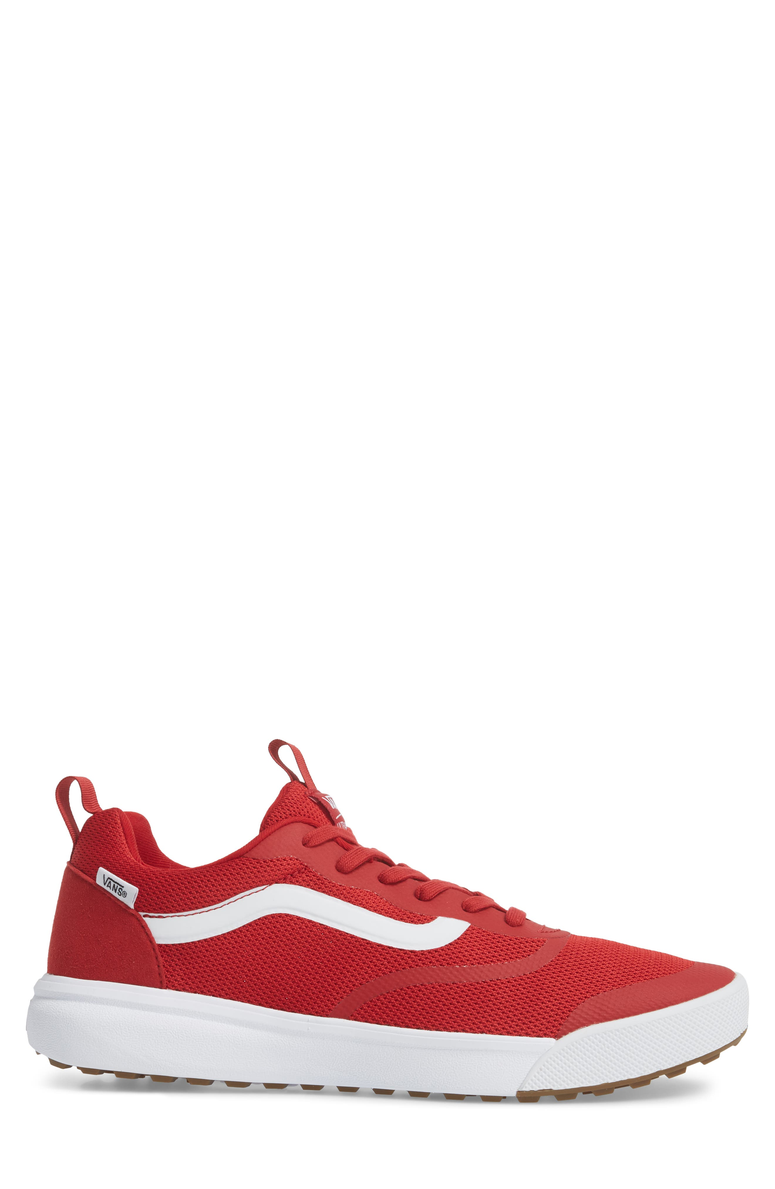 Ultrarange Rapidwield Sneaker,                             Alternate thumbnail 3, color,                             Chili Pepper