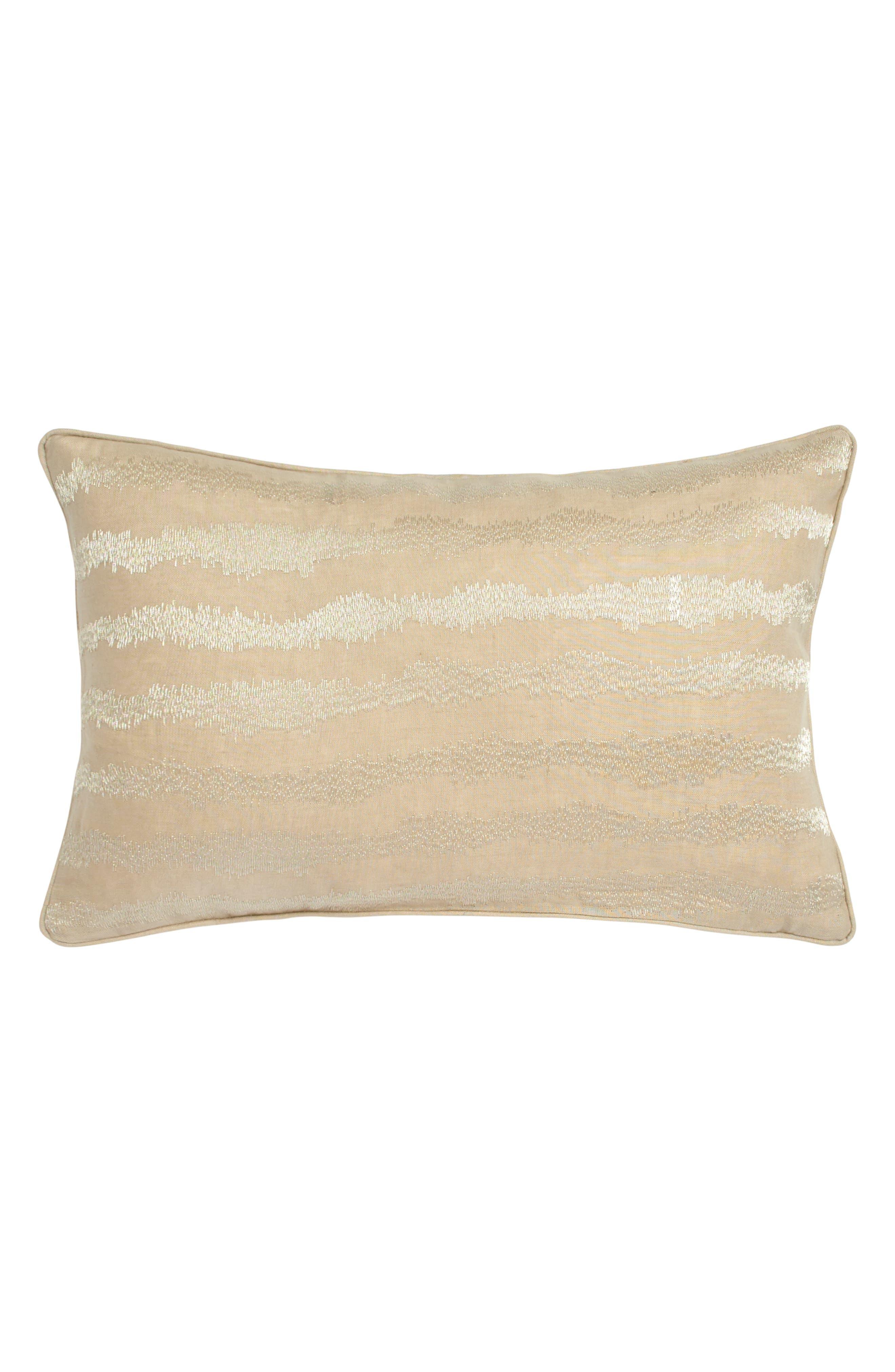 Alternate Image 1 Selected - Harlequin Makrana Accent Pillow