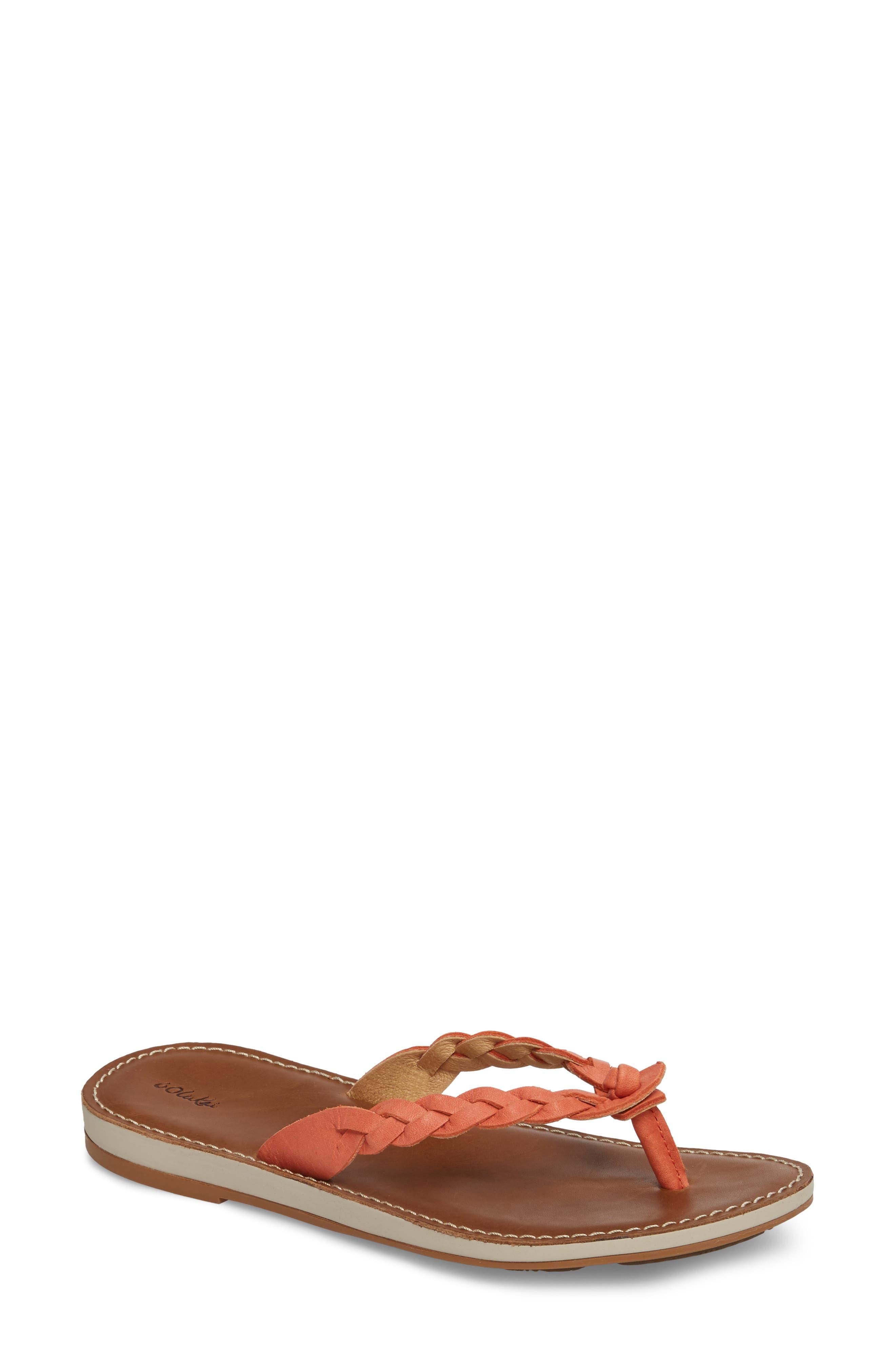 OluKai Kahiko Flip-Flop (Women)