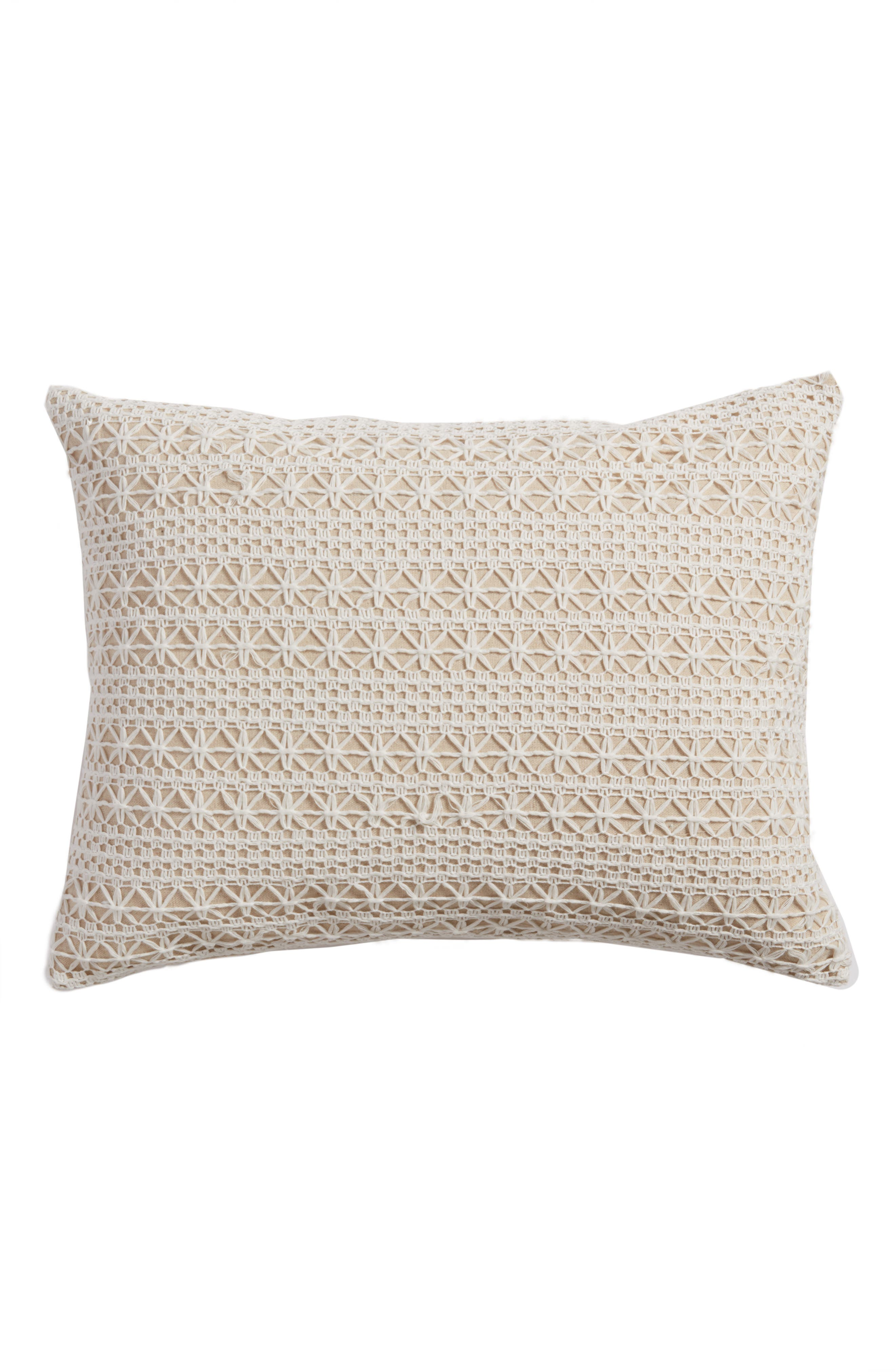 Levtex Arden Accent Pillow