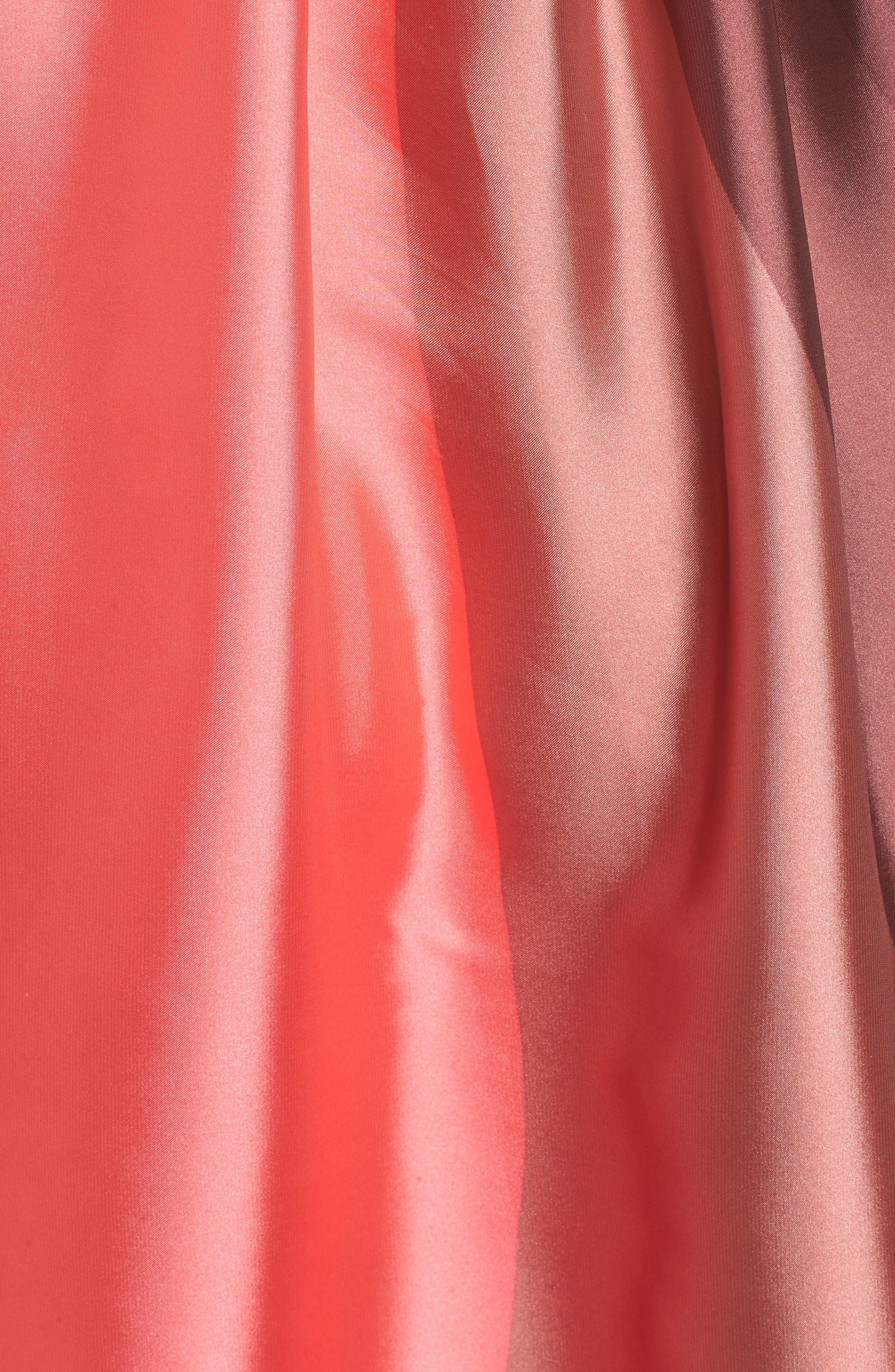 Icy Shores Maxi Dress,                             Alternate thumbnail 5, color,                             Multi