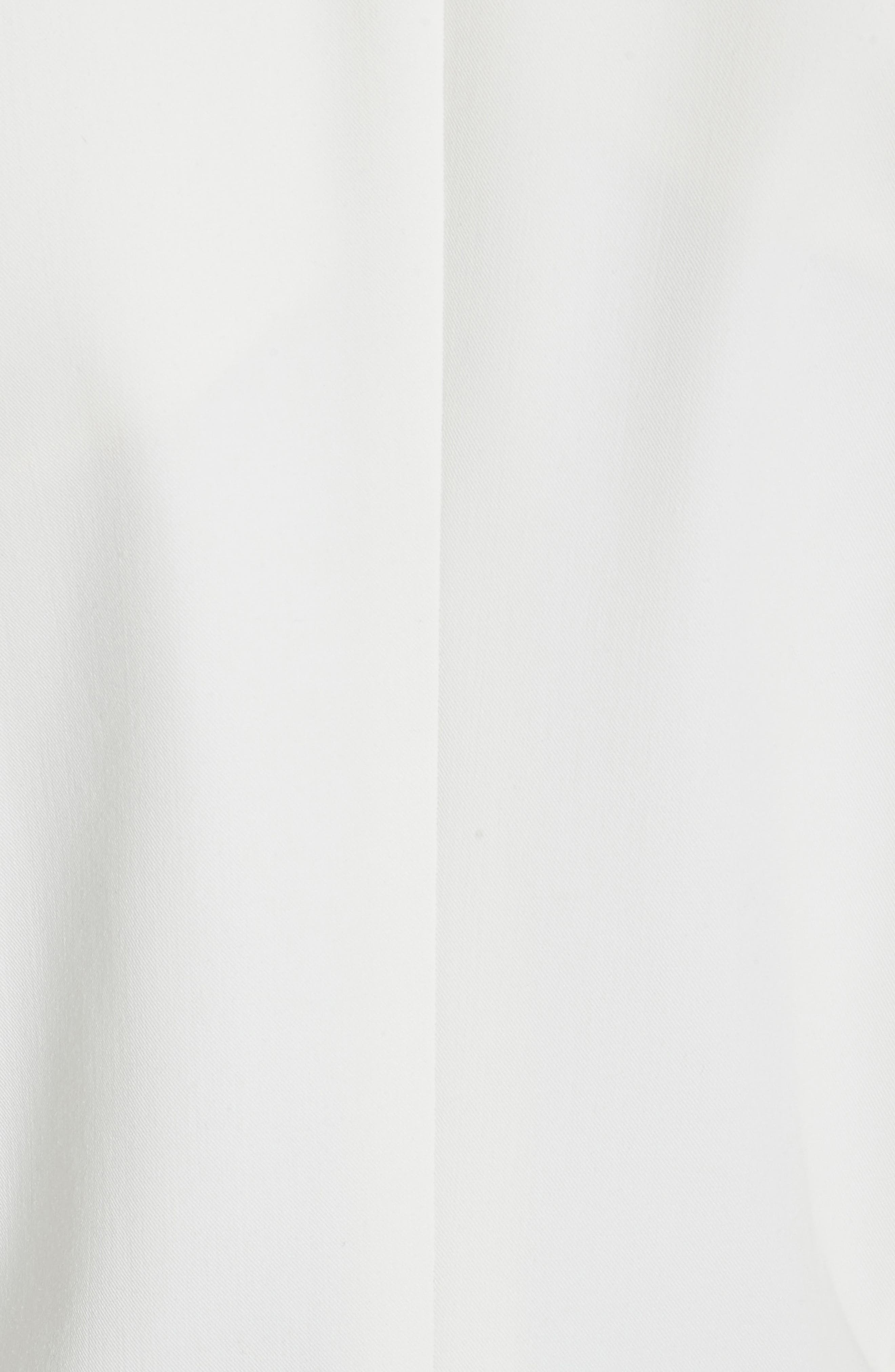 Corrine Dickey Jacket,                             Alternate thumbnail 5, color,                             White