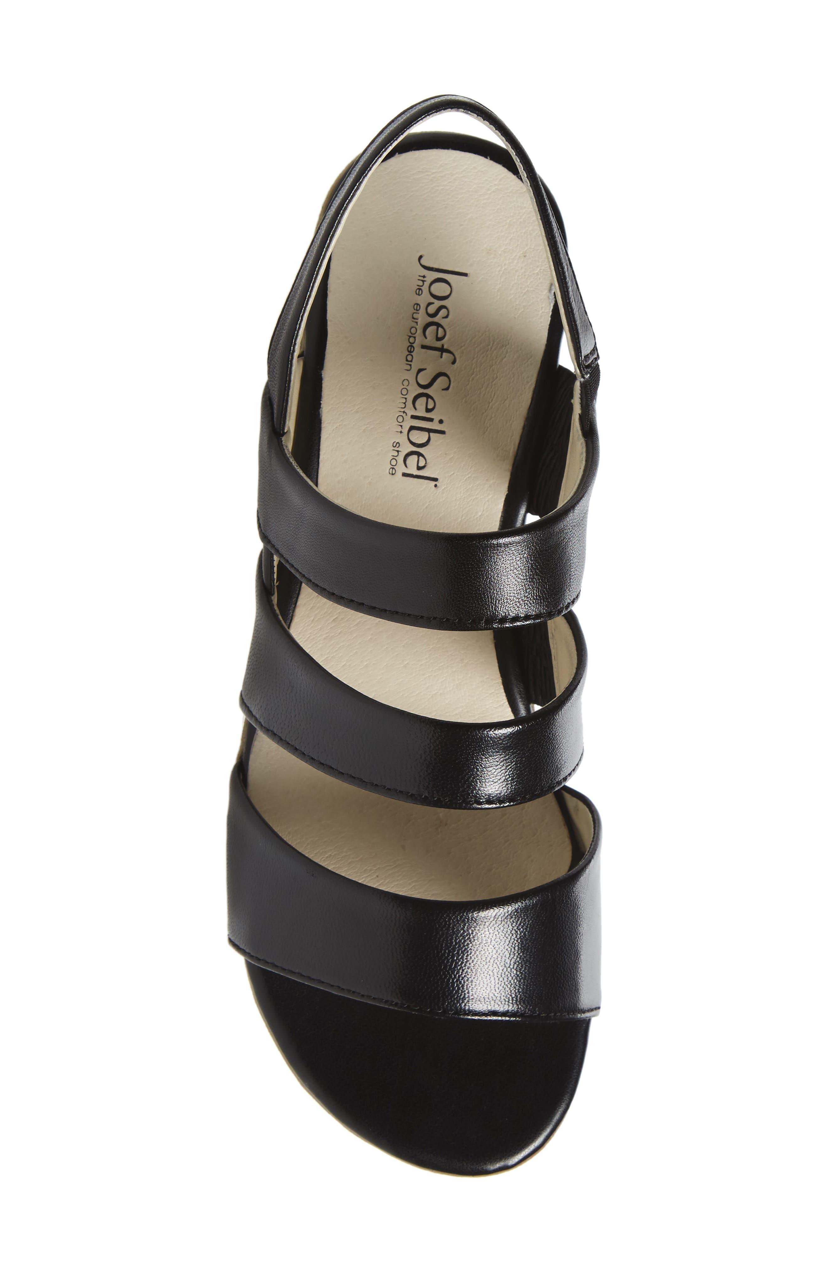 Alternate Image 5  - Josef Seibel Fabia 11 Sandal (Women)