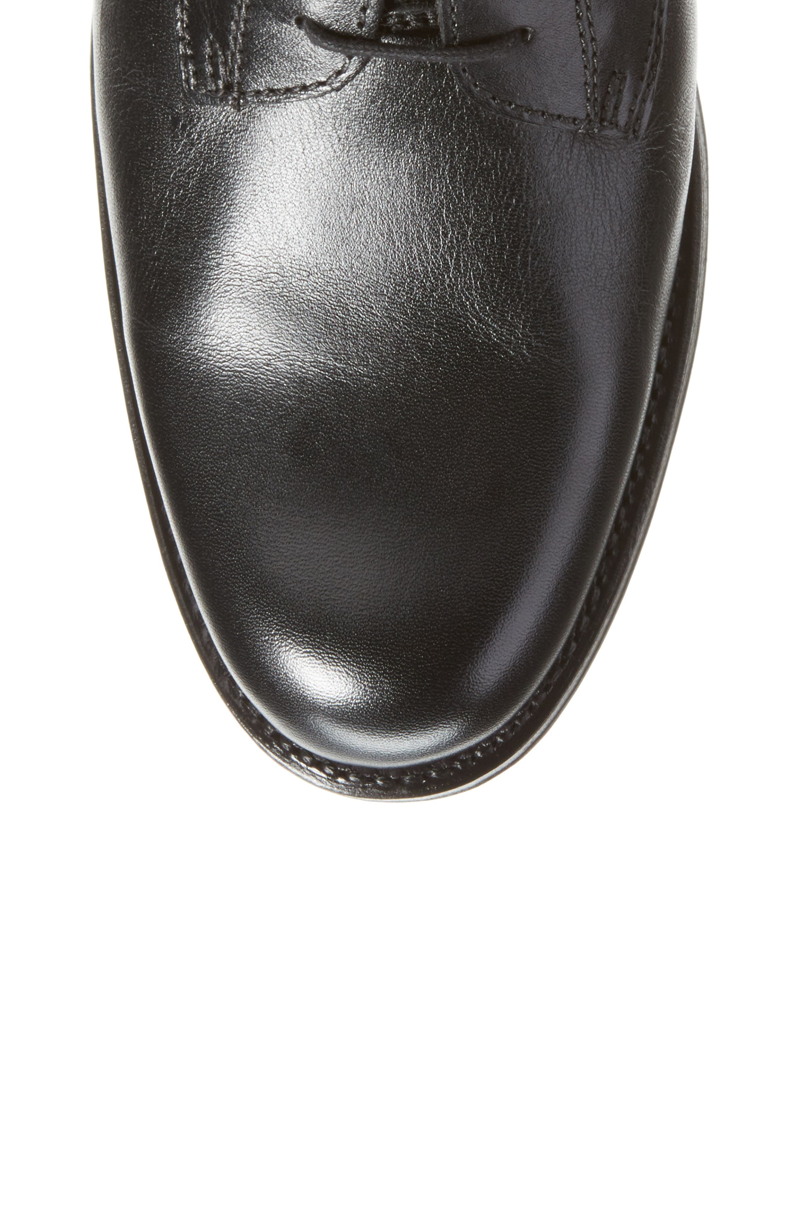 Two24 by Ariat Palencia Boot,                             Alternate thumbnail 5, color,                             Black Leather