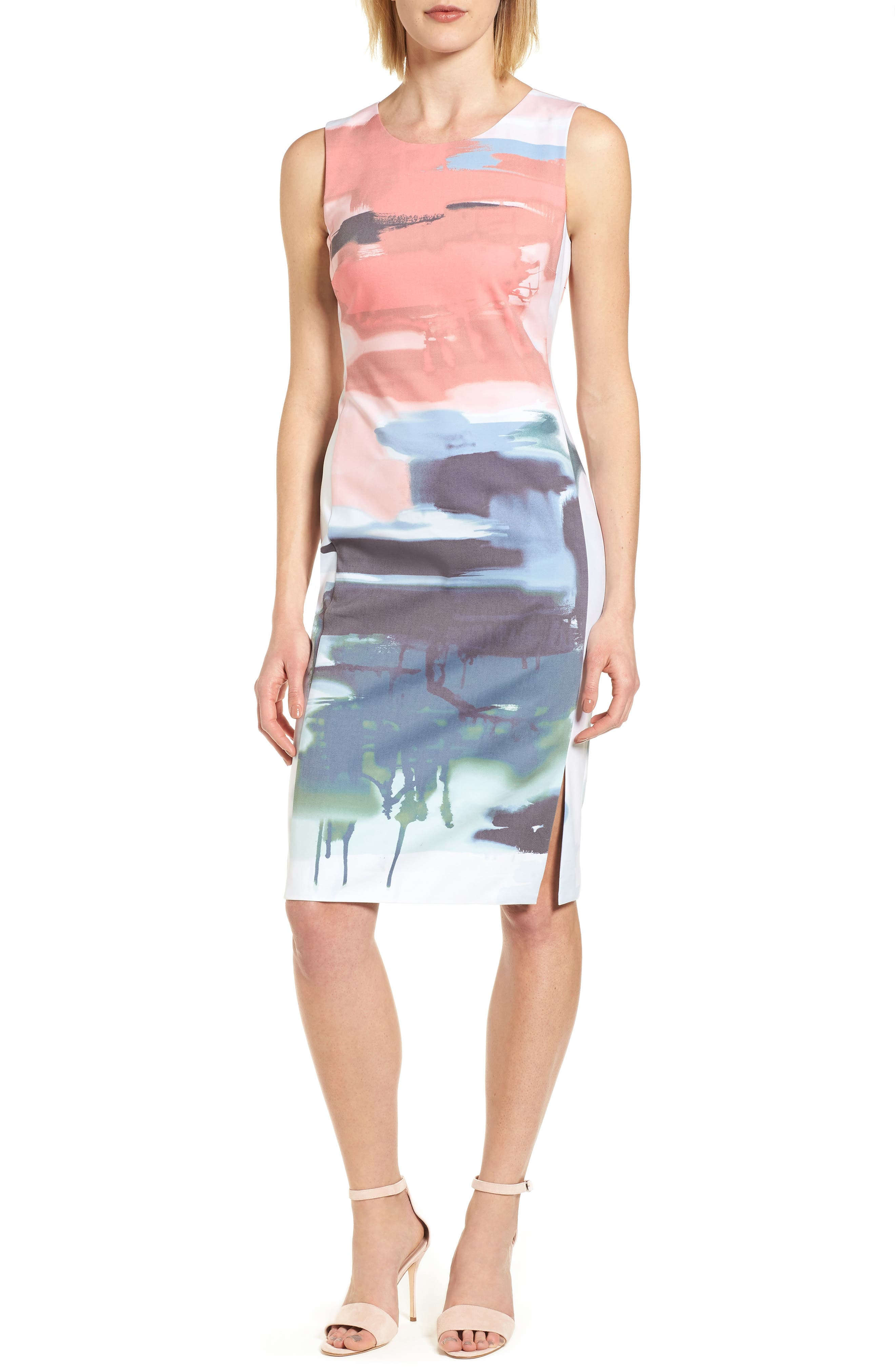 Emerson Rose Sheath Dress