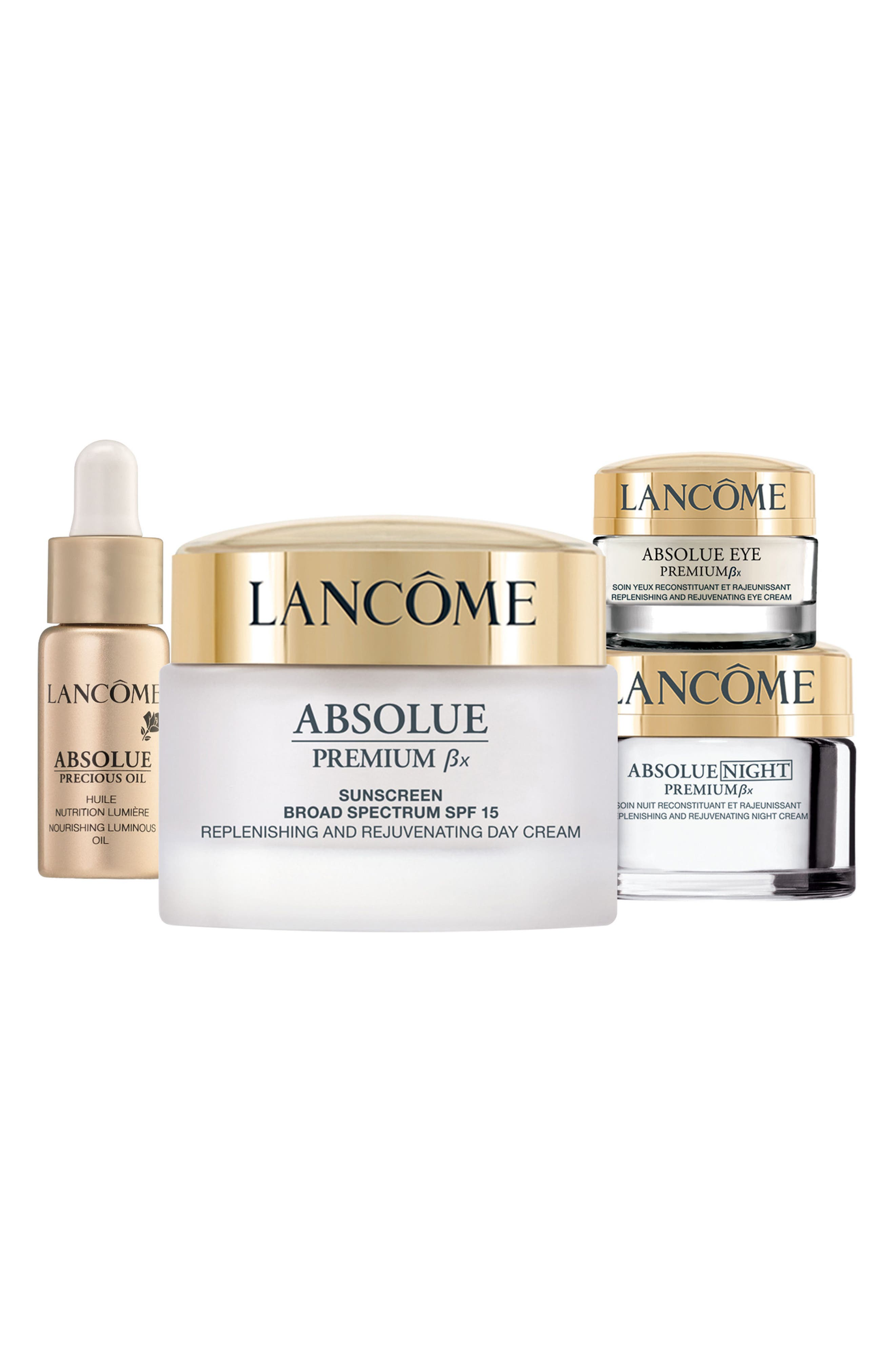 Replenish & Rejuvenate Absolue Premium Bx Set,                             Alternate thumbnail 2, color,                             No Color