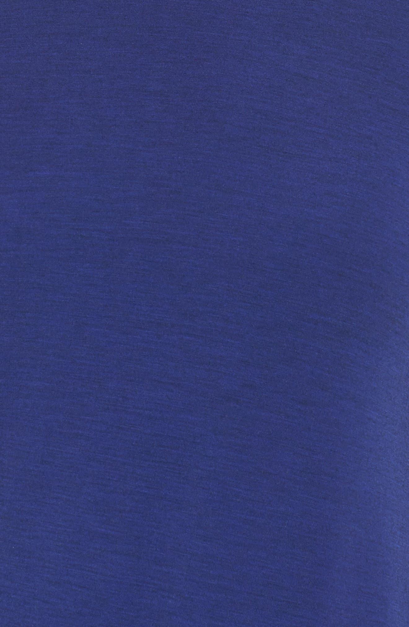 Alternate Image 5  - New Balance Long Sleeve Layering Tee