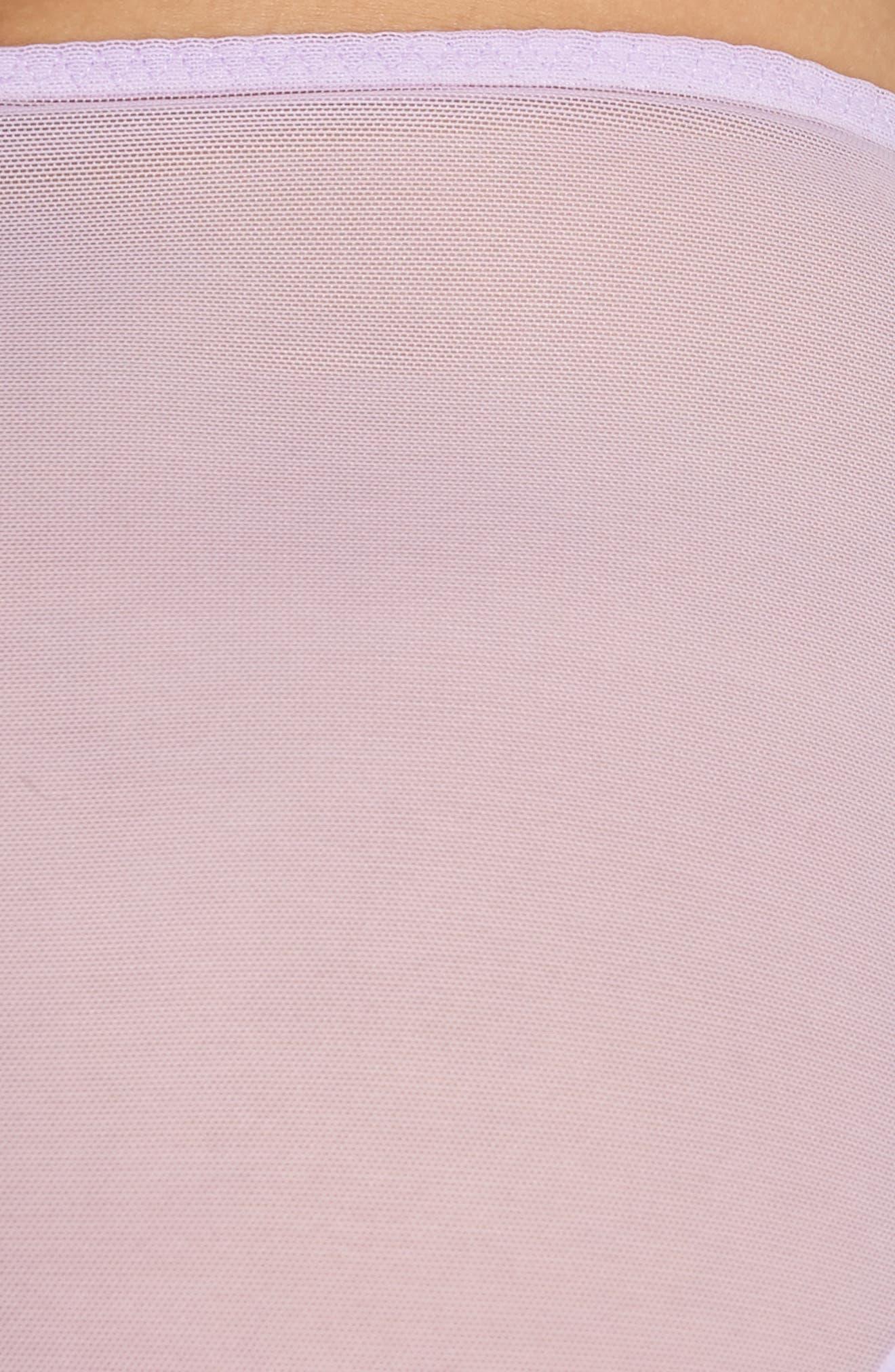 High Cut Briefs,                             Alternate thumbnail 9, color,                             Lavender