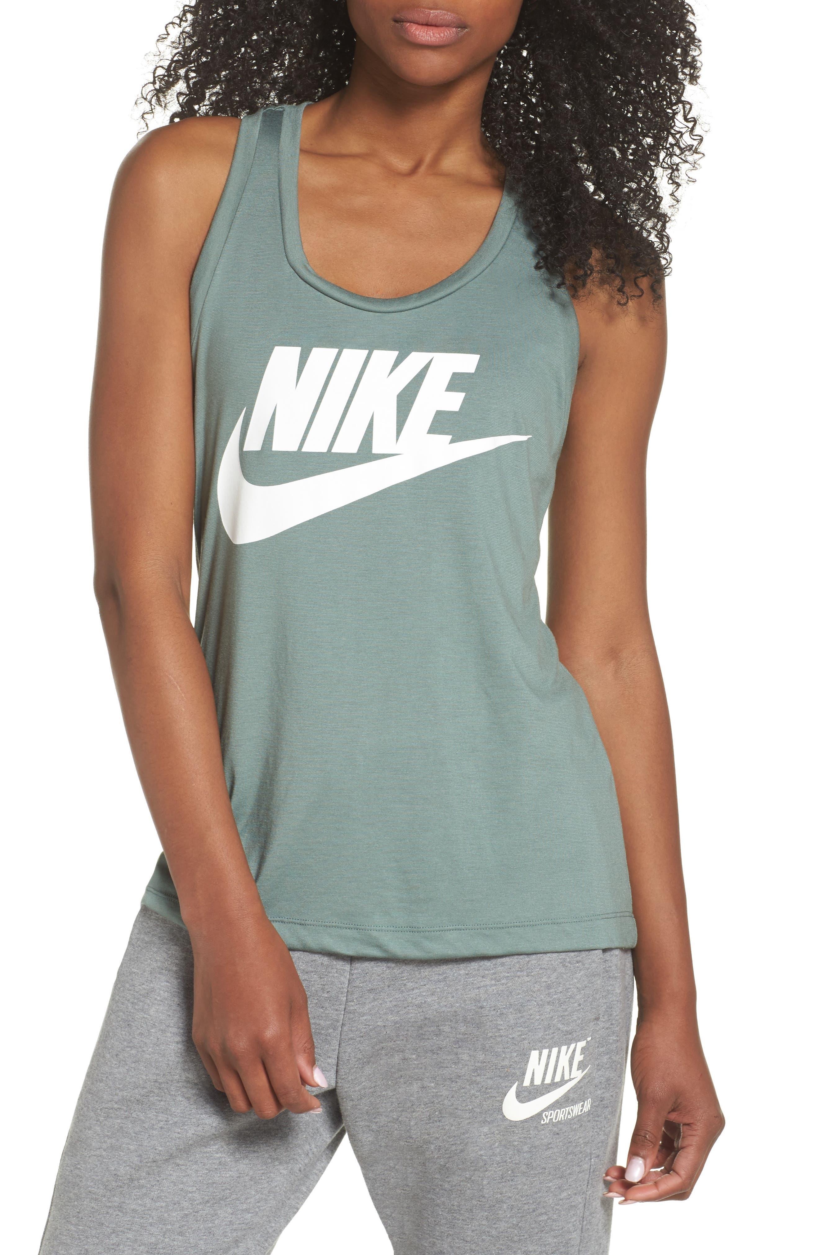 Nike Sportswear Women's Essential Tank