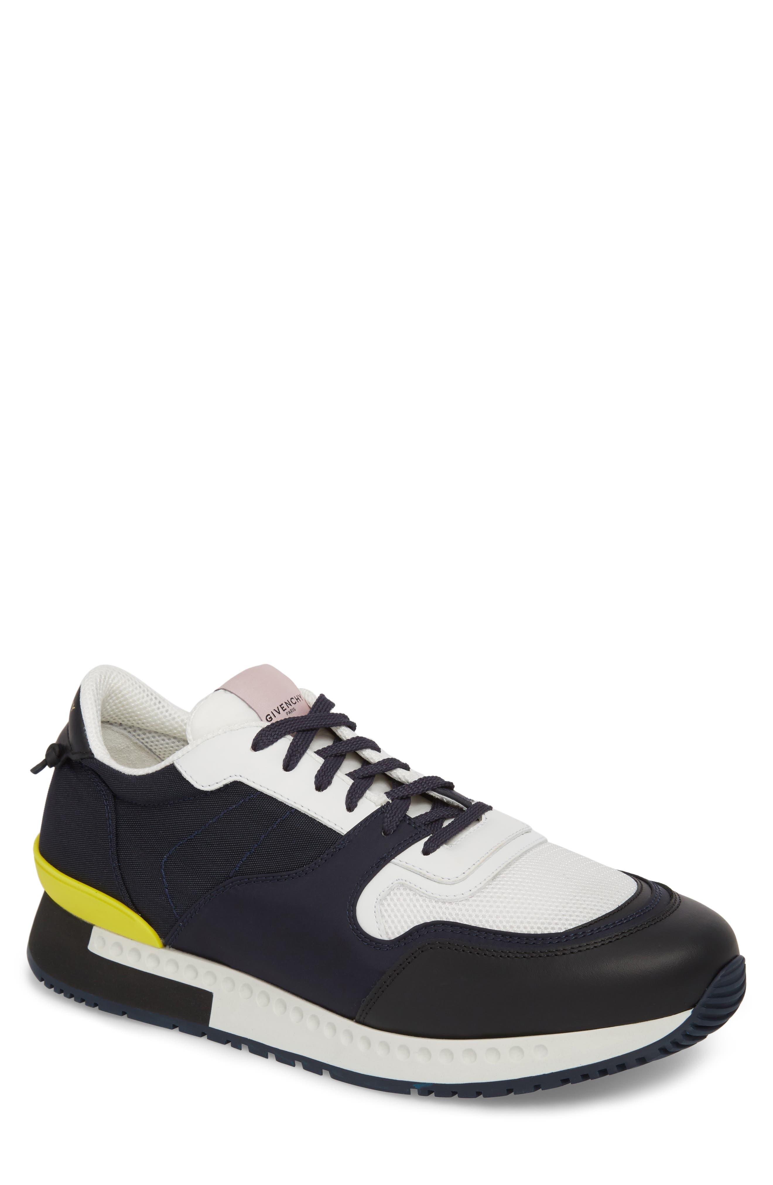Alternate Image 1 Selected - Givenchy 'Active Runner' Sneaker (Men)