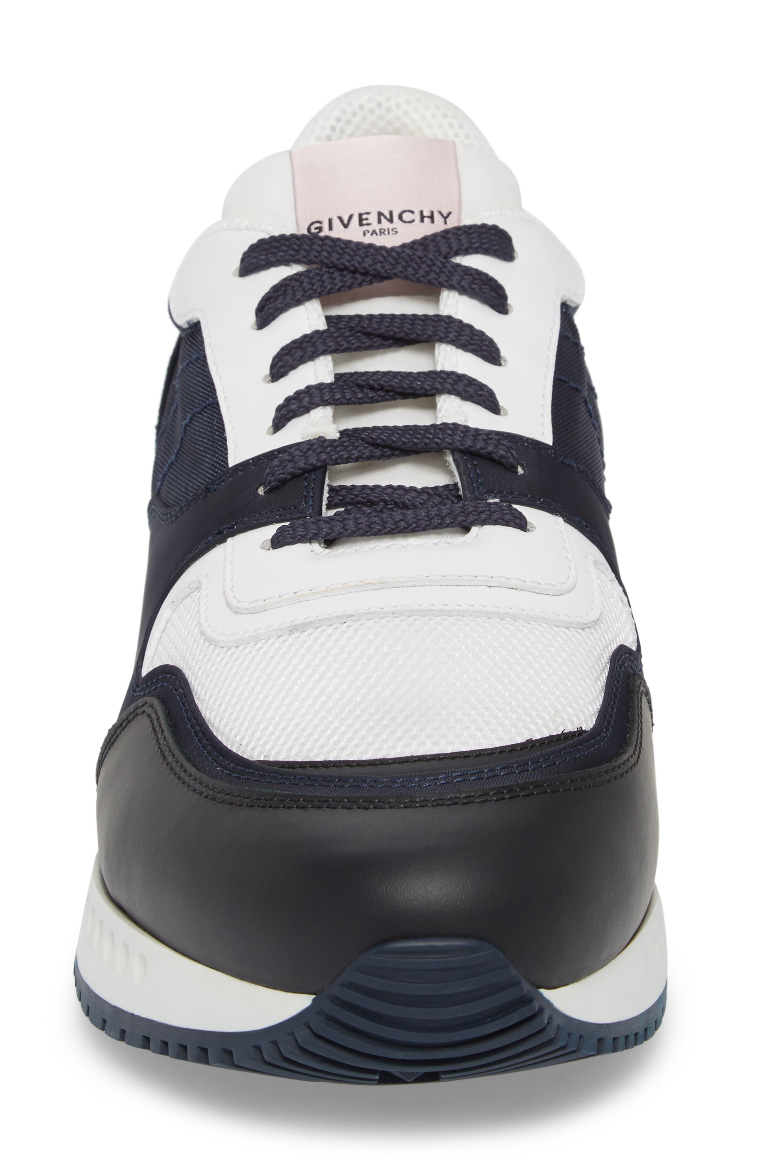 Alternate Image 4  - Givenchy 'Active Runner' Sneaker (Men)