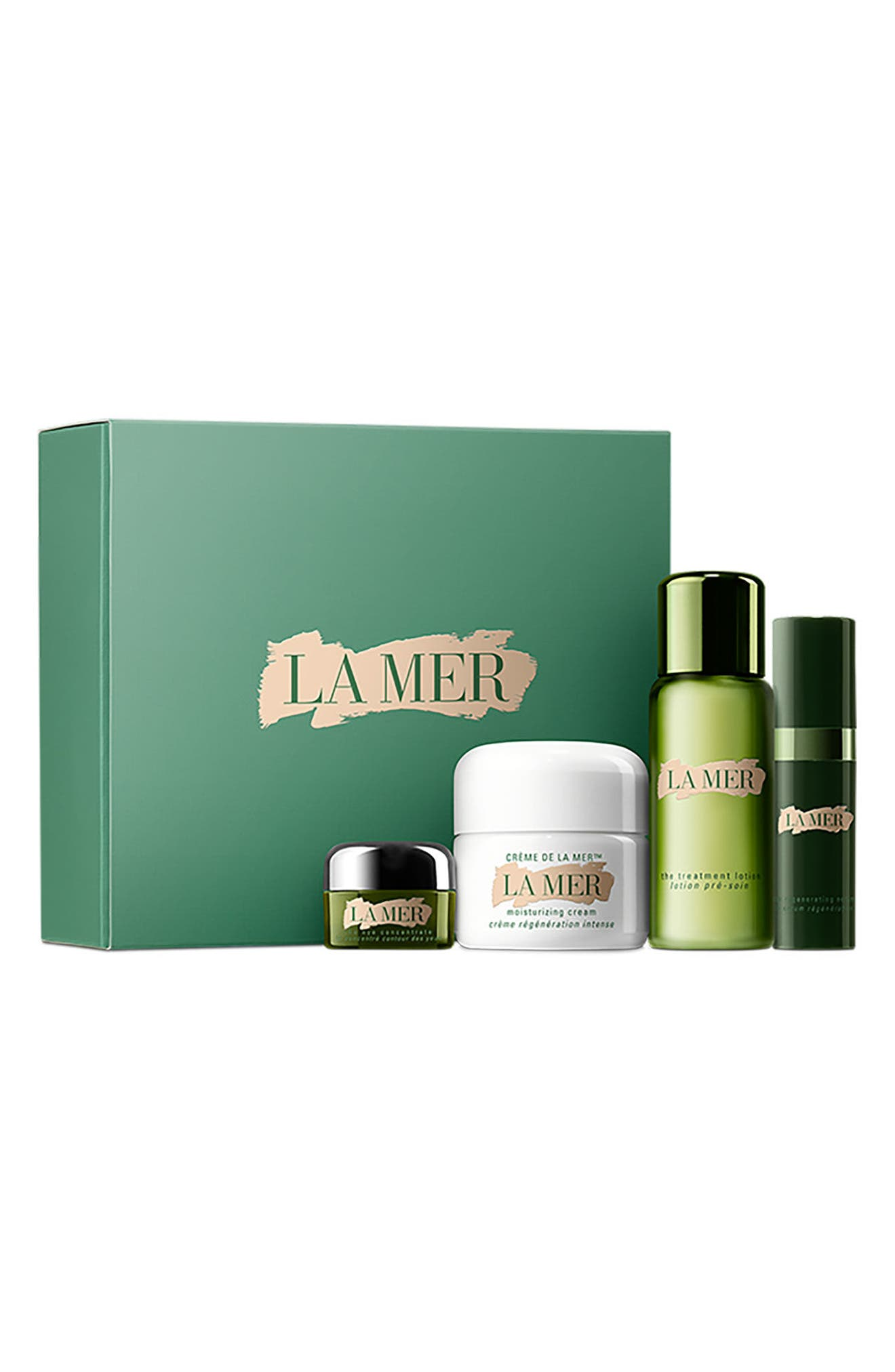 La Mer Introductory Collection ($208 Value)