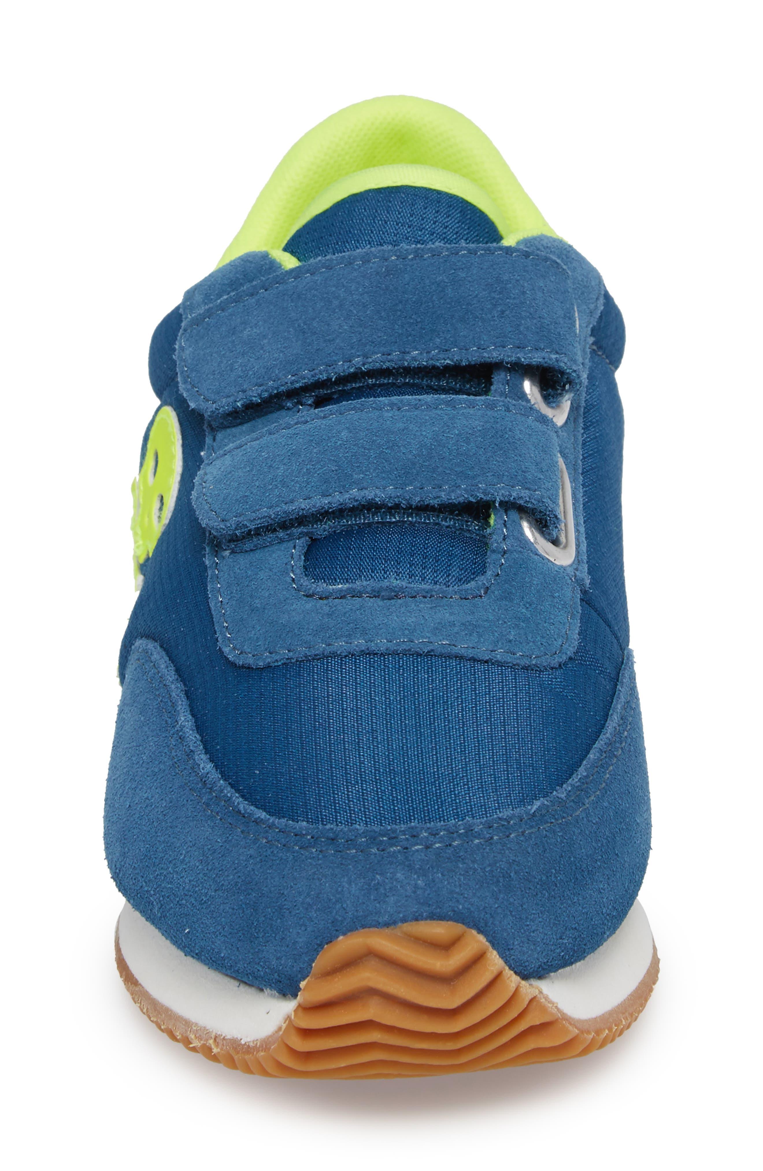 Alternate Image 4  - Mini Boden Print Sneakers (Toddler, Little Kid & Big Kid)