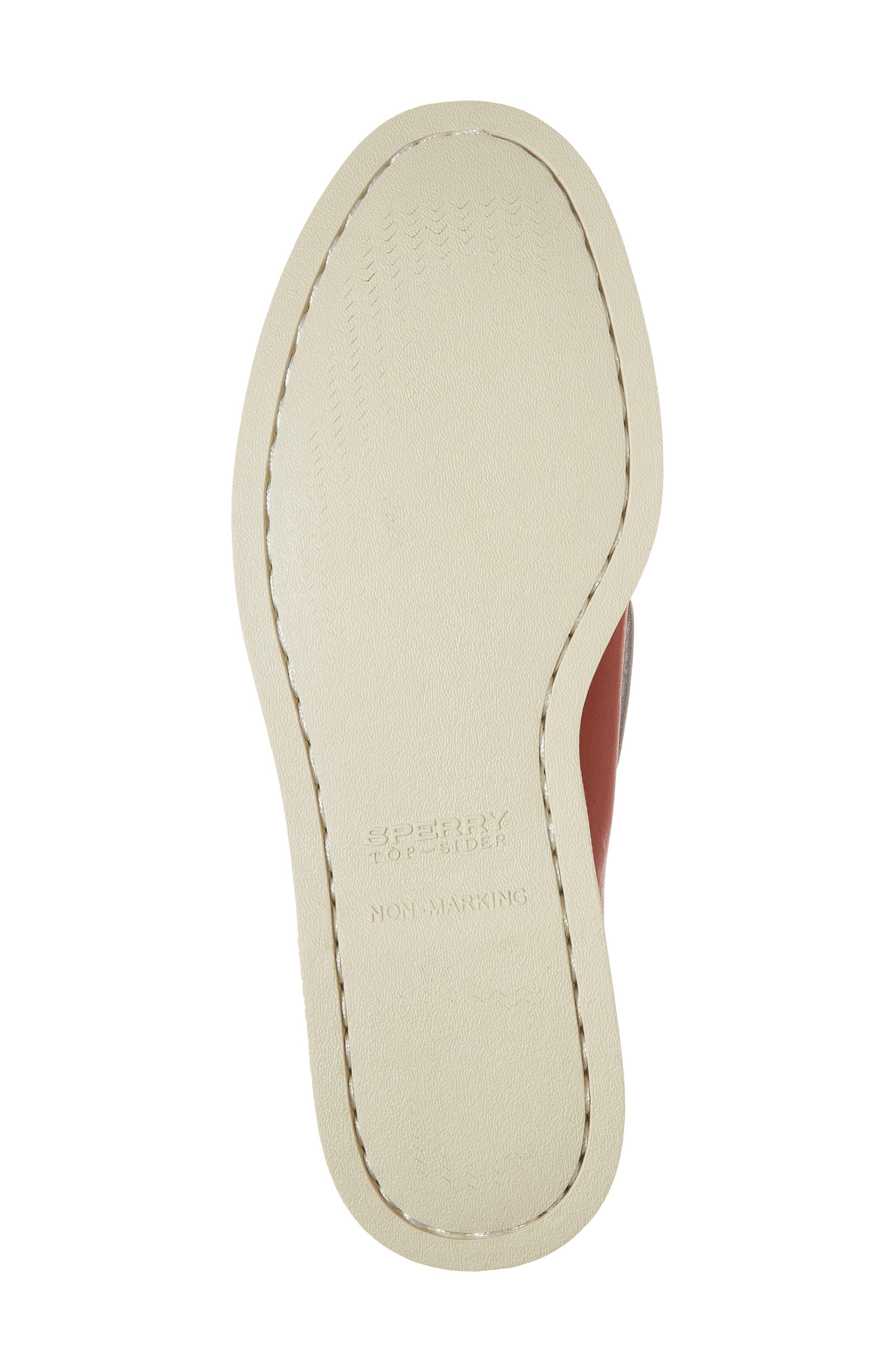 Alternate Image 6  - Sperry AO 2 Eye Daytona Boat Shoe (Men)