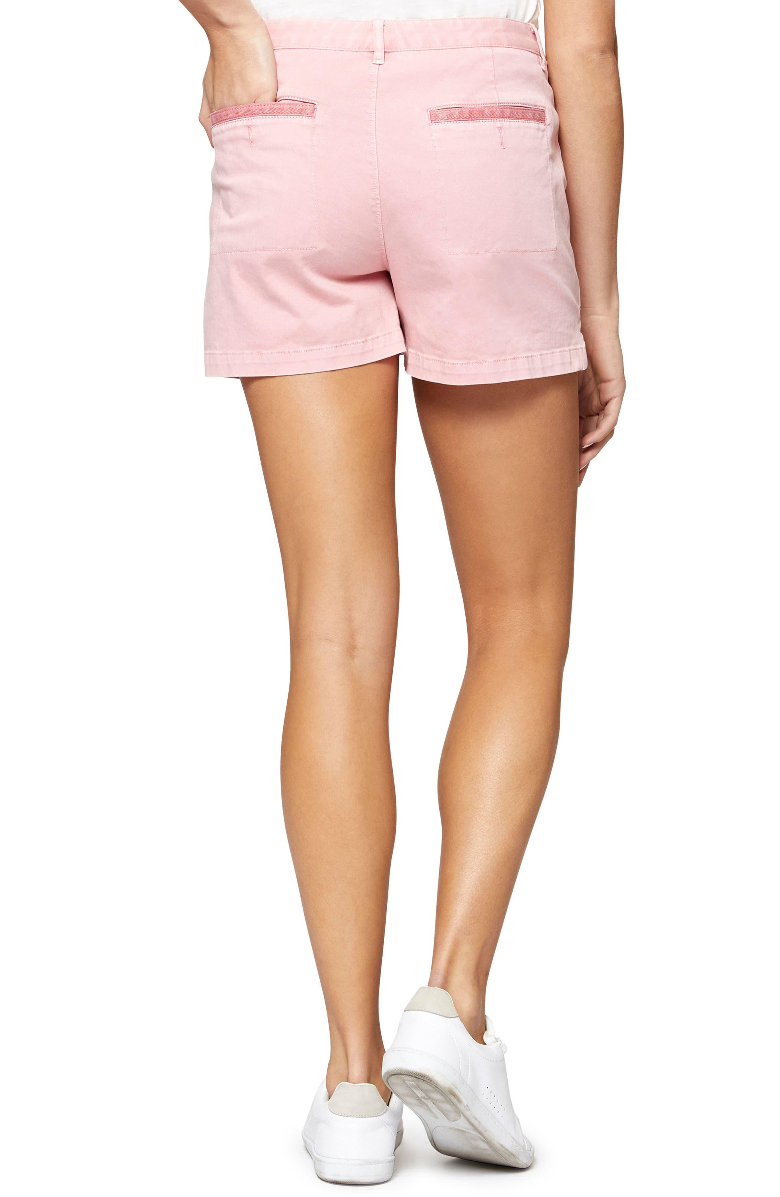 Field Shorts,                             Alternate thumbnail 2, color,                             Flamingo