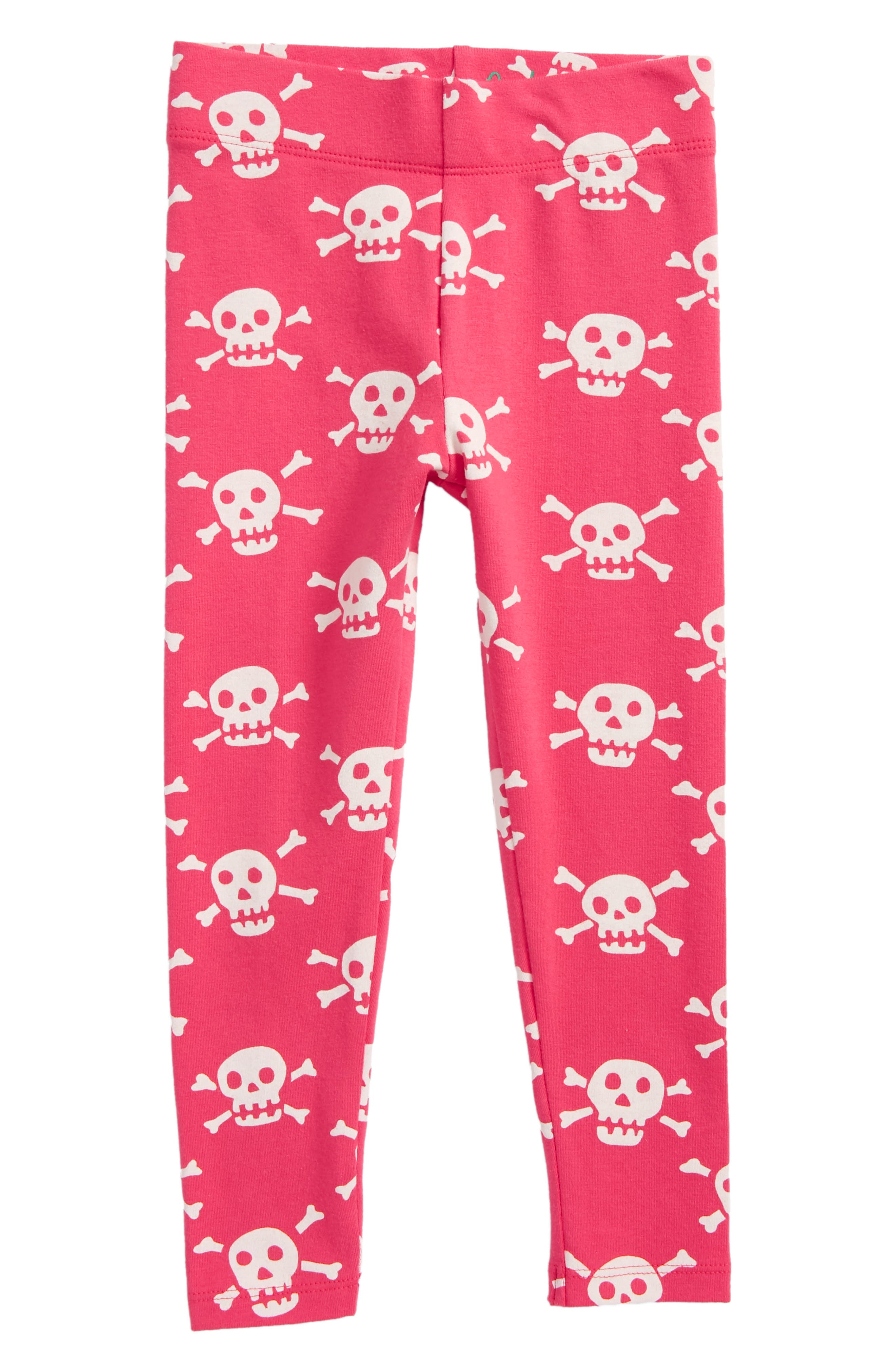 Alternate Image 1 Selected - Mini Boden Fun Leggings (Toddler Girls, Little Girls & Big Girls)