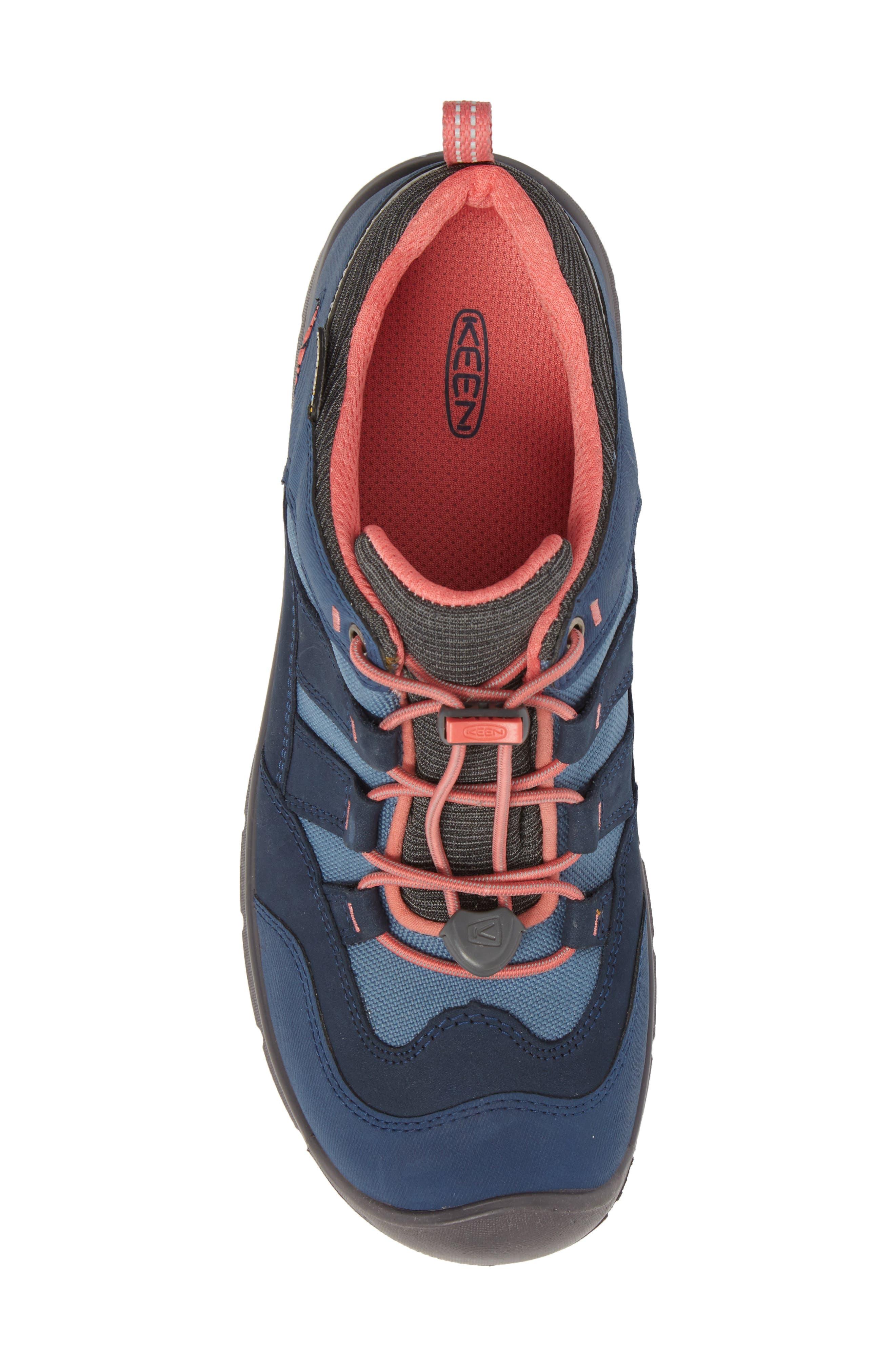 Alternate Image 5  - Keen Hikeport Waterproof Sneaker (Toddler, Little Kid & Big Kid)