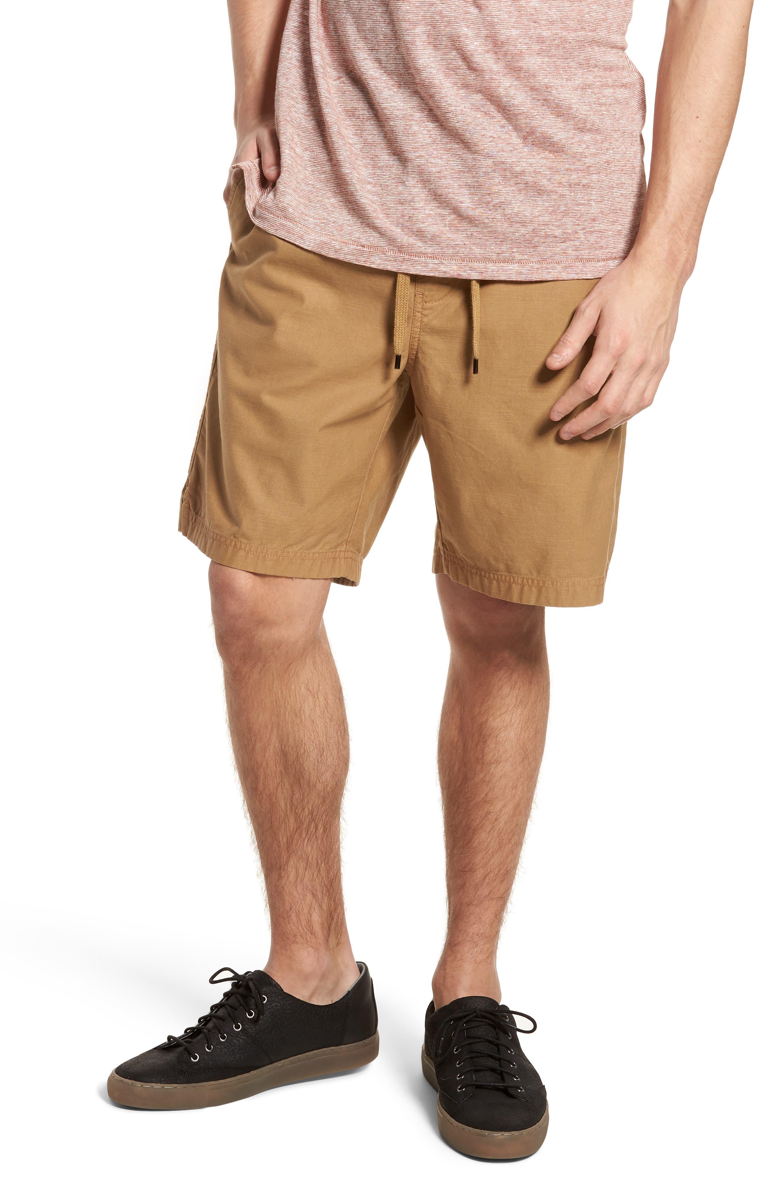 Main Image - Treasure & Bond E-Waist Utility Shorts