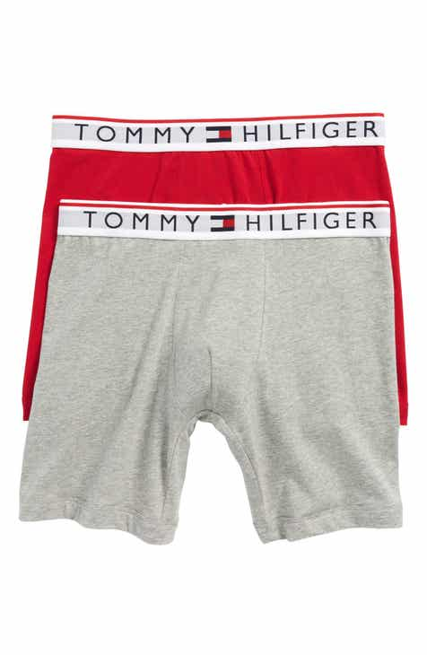 Tommy Hilfiger 2-Pack Boxer Briefs 064d63e1dde