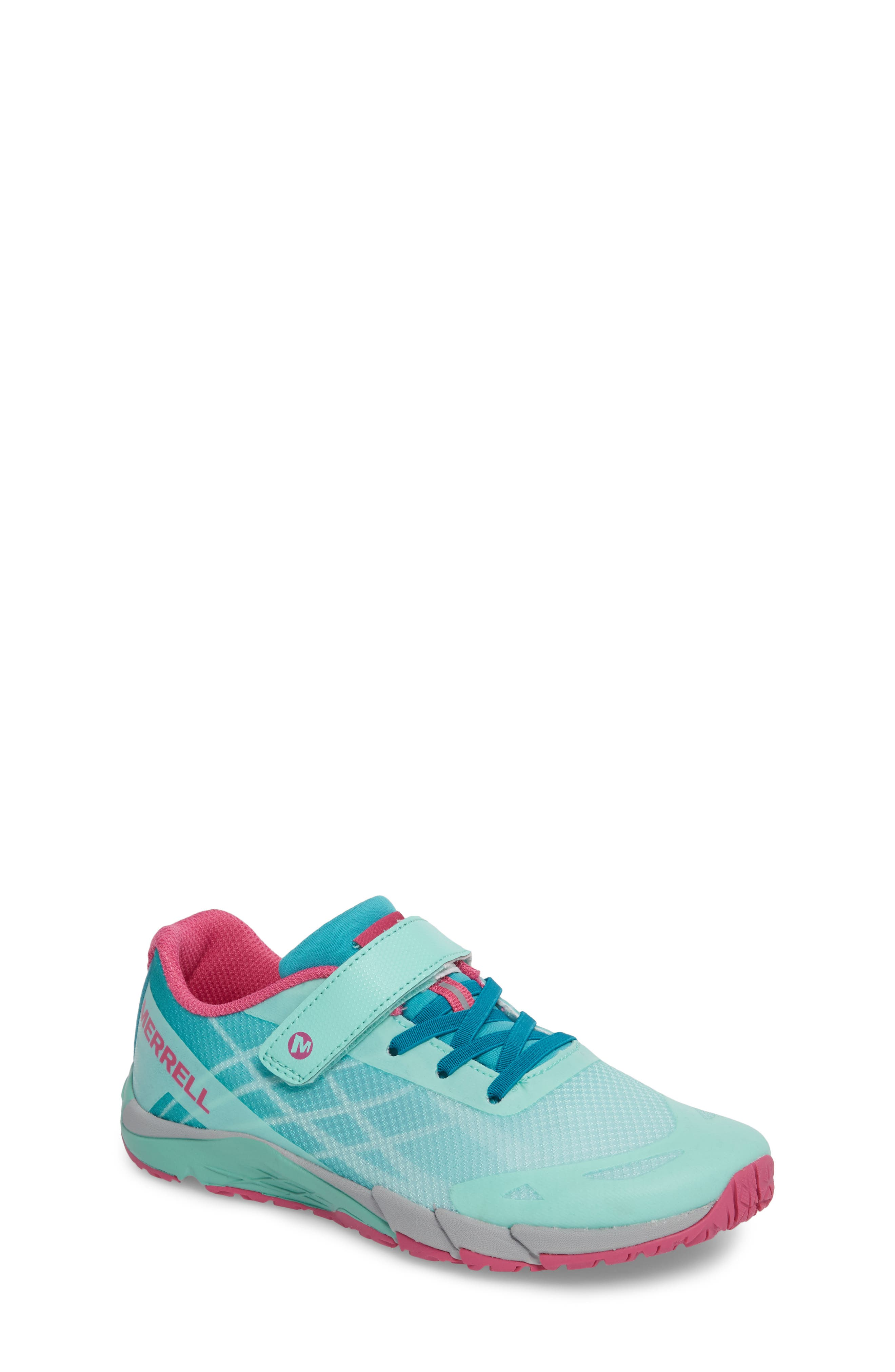 Bare Access Sneaker,                         Main,                         color, Turquoise/ Berry