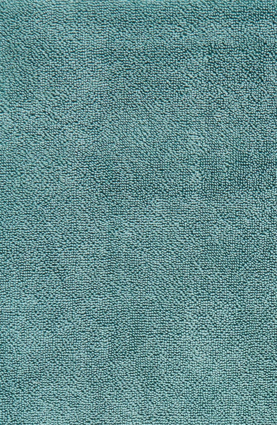 Alternate Image 2  - Waterworks Studio 'Perennial' Turkish Cotton Bath Towel (Online Only)