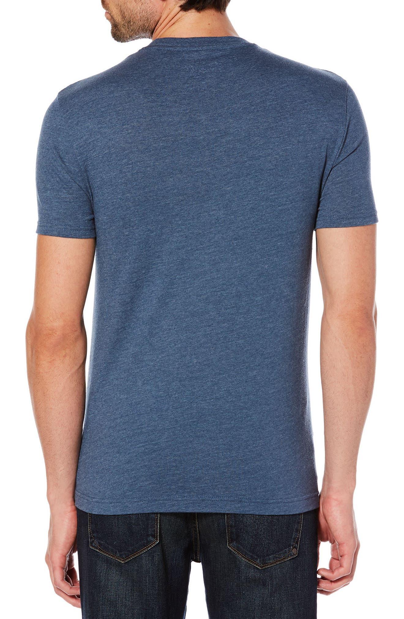 Moving Shapes Pete T-Shirt,                             Alternate thumbnail 2, color,                             Vintage Indigo
