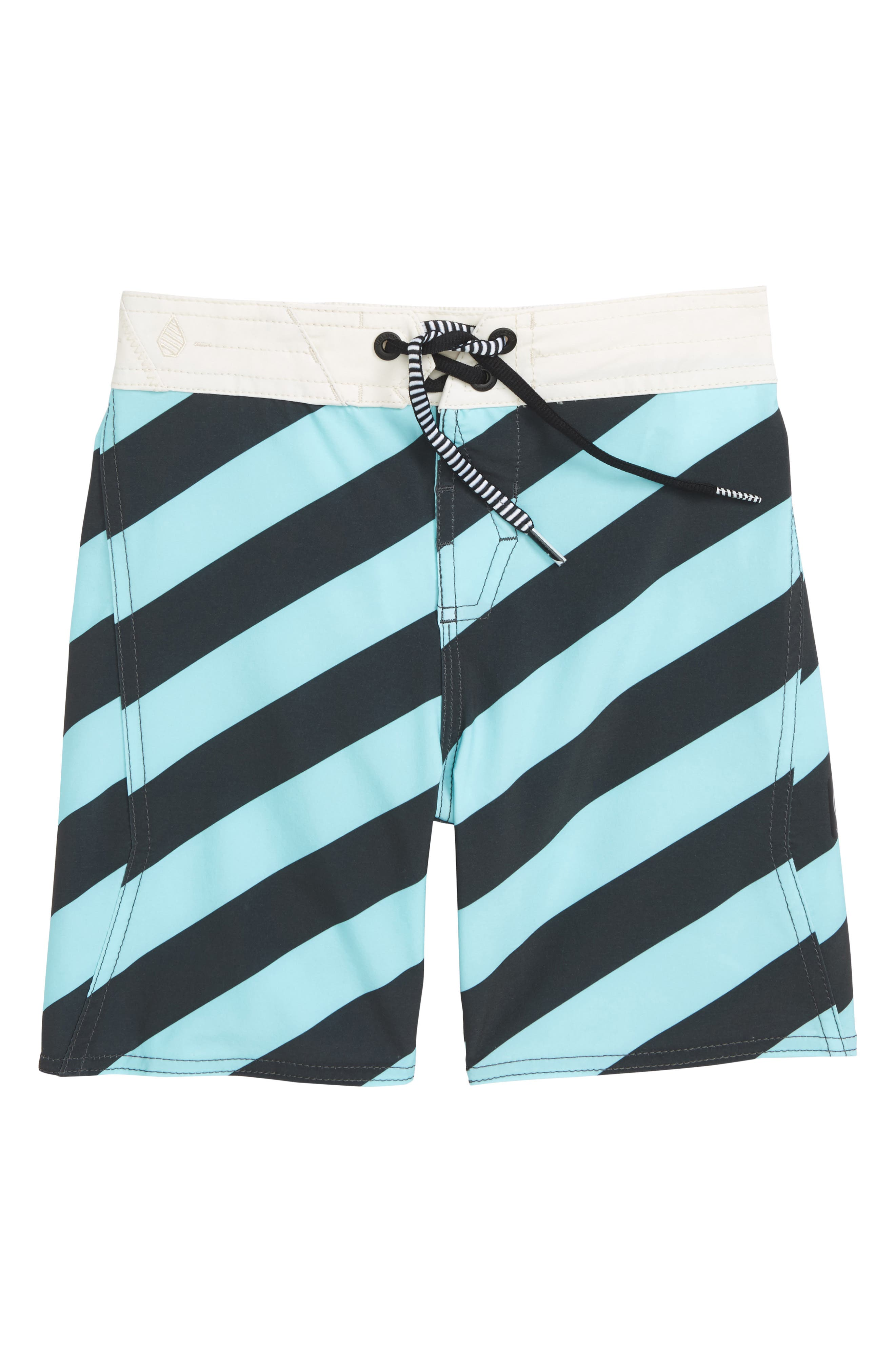 Volcom Stripey Board Shorts (Toddler Boys & Little Boys)