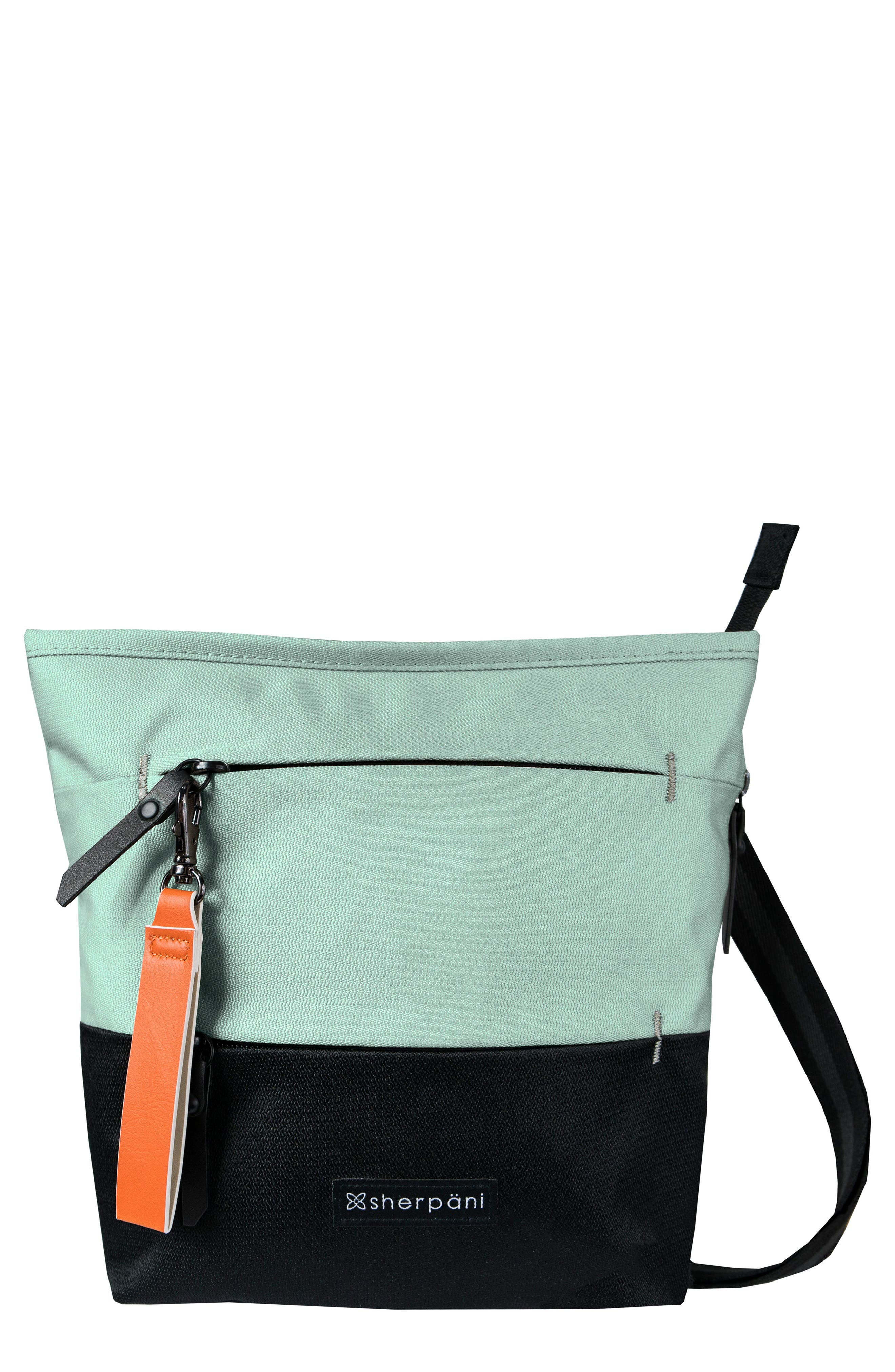 Alternate Image 1 Selected - Sherpani Medium Sadie Crossbody Bag