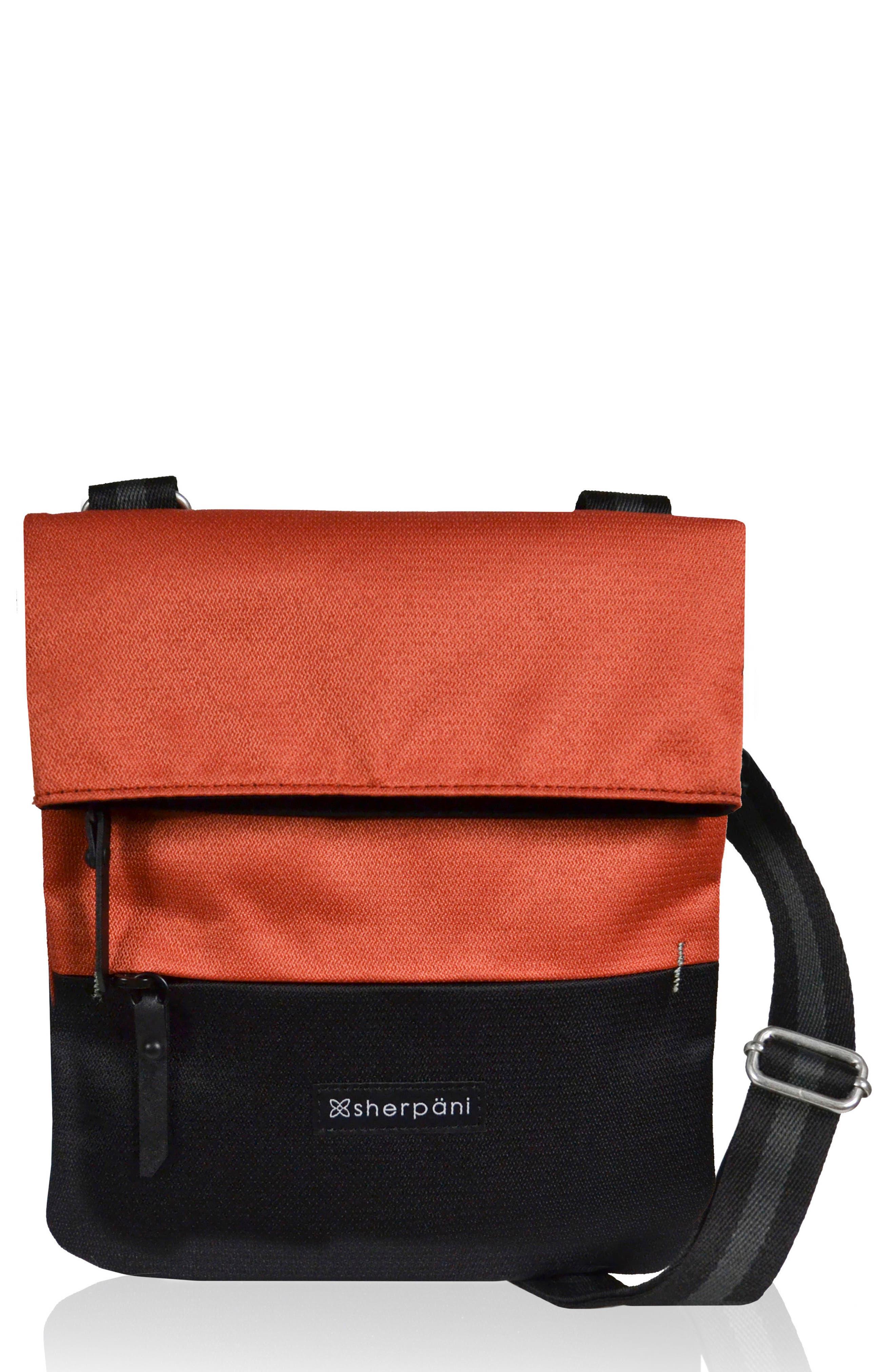 Sherpani Small Pica Crossbody Bag