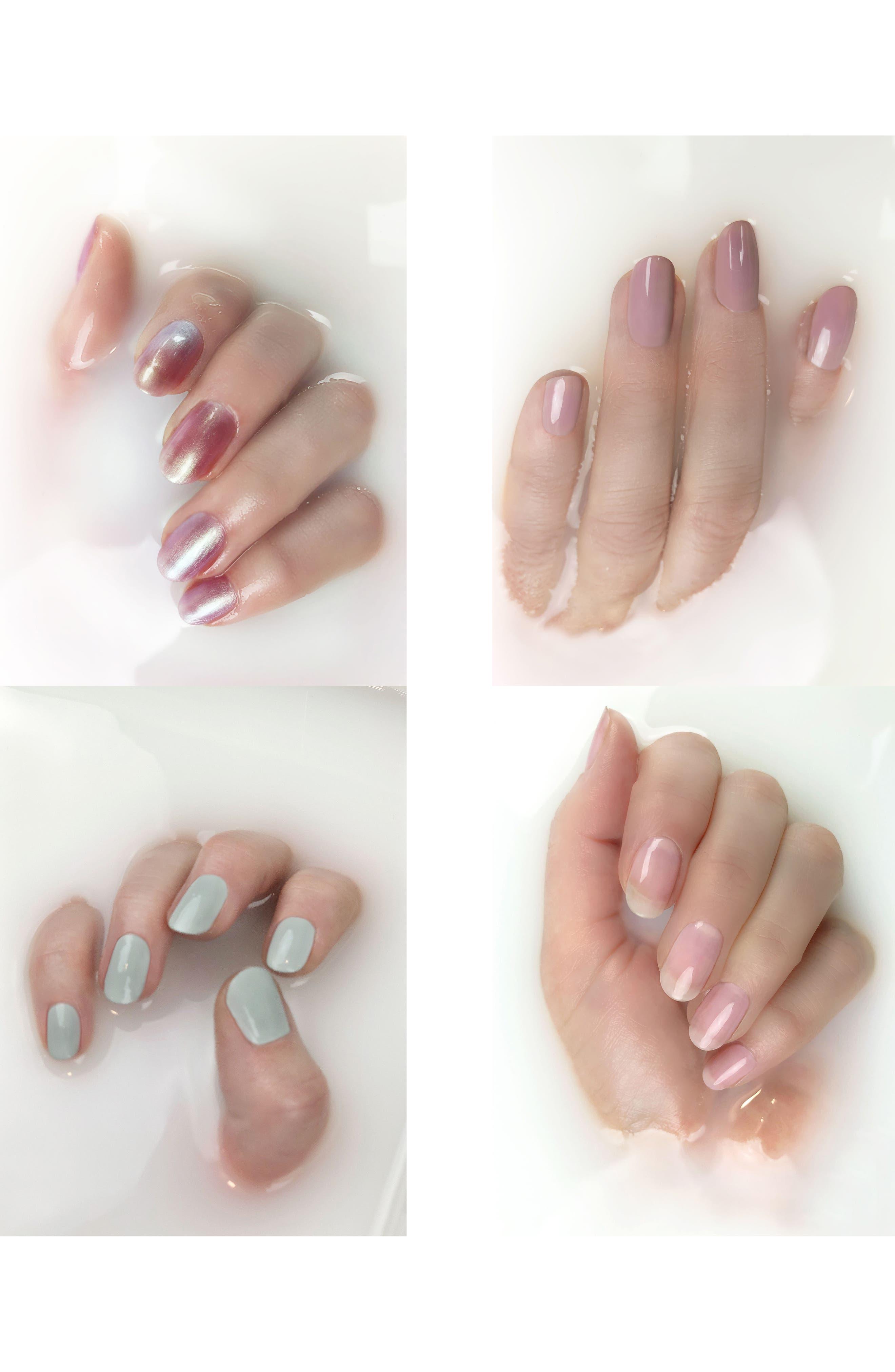 Never, Never Land Gel Lab Pro Nail Color,                             Alternate thumbnail 3, color,