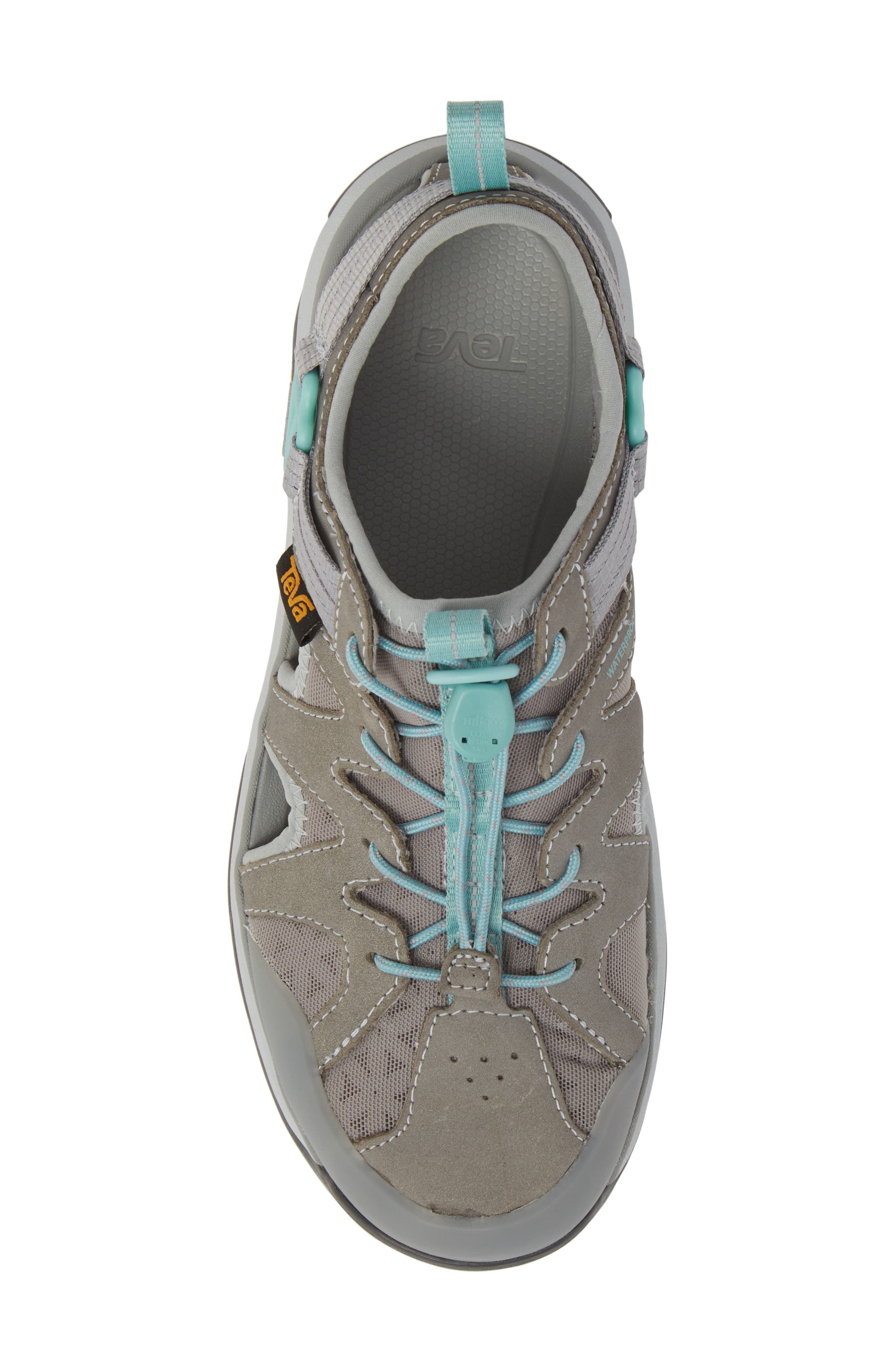 Terra Float Active Sandal,                             Alternate thumbnail 5, color,                             Wild Dove