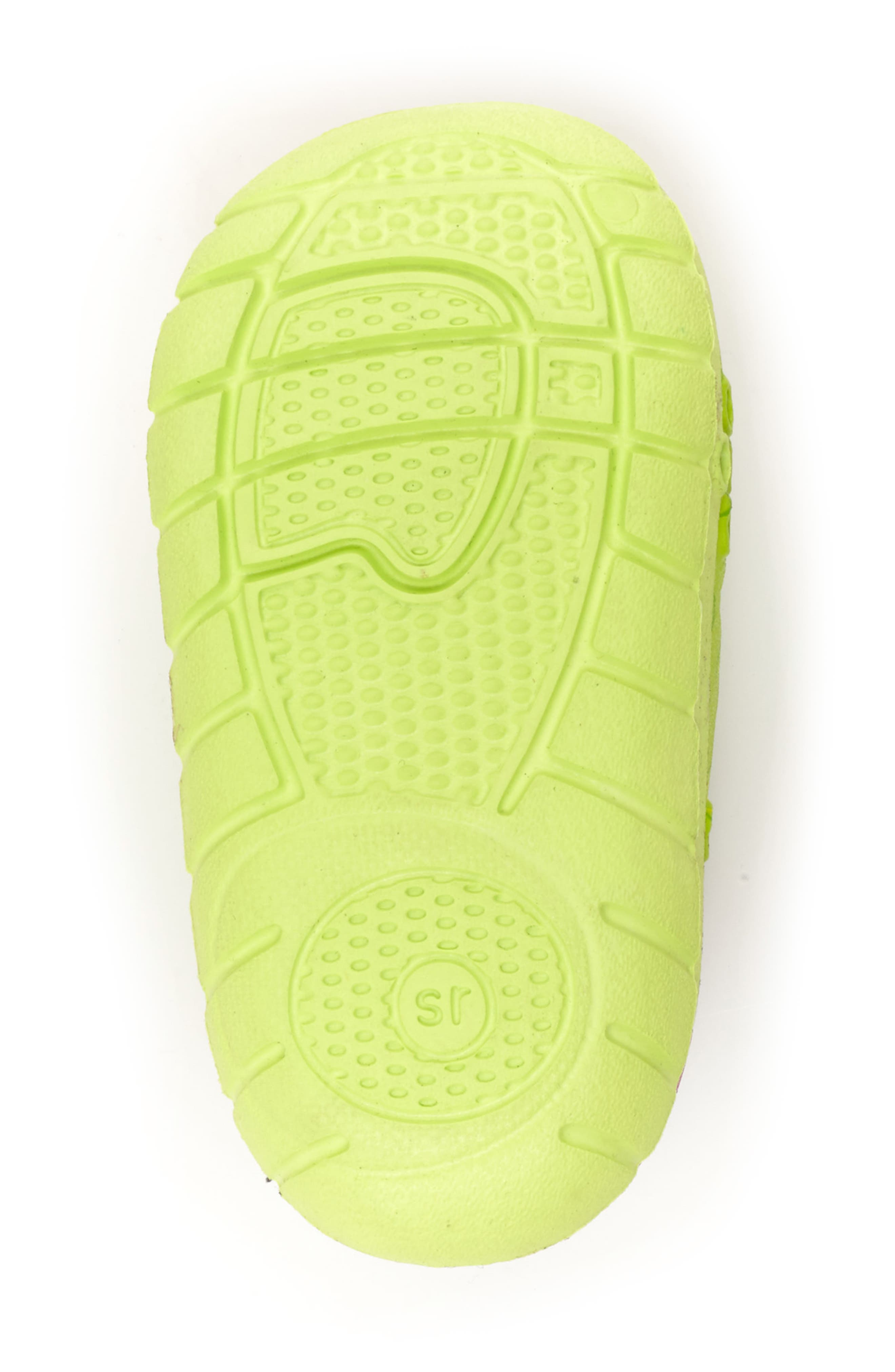 Made2Play<sup>®</sup> Phibian Sneaker,                             Alternate thumbnail 5, color,                             Green Kiwi