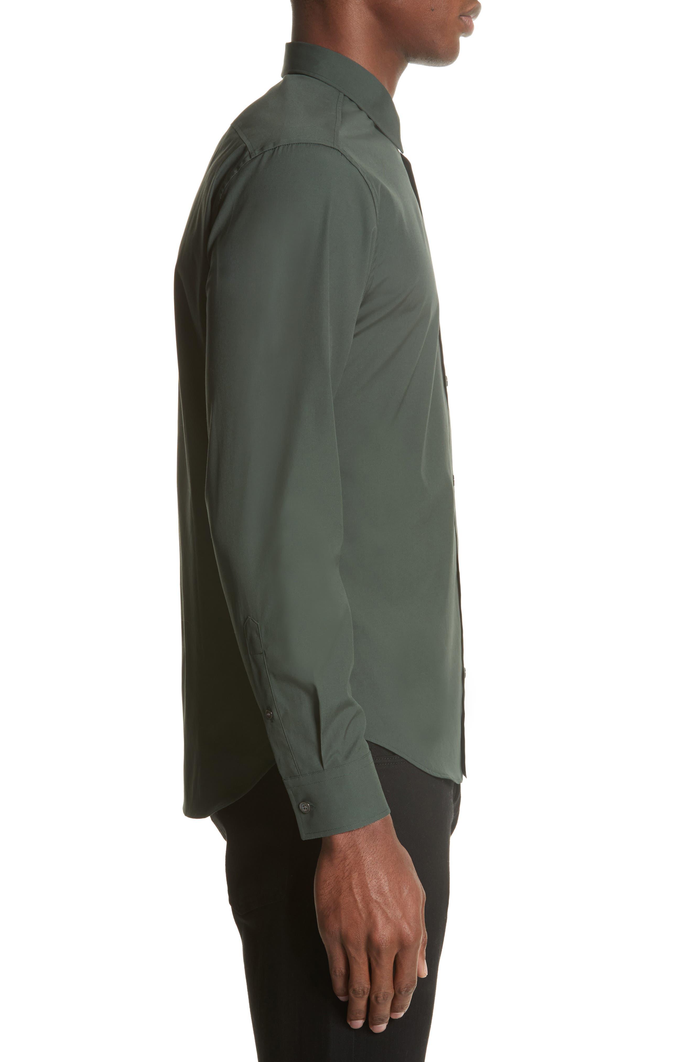 Alternate Image 3  - Burberry Cambridge Aboyd Sport Shirt