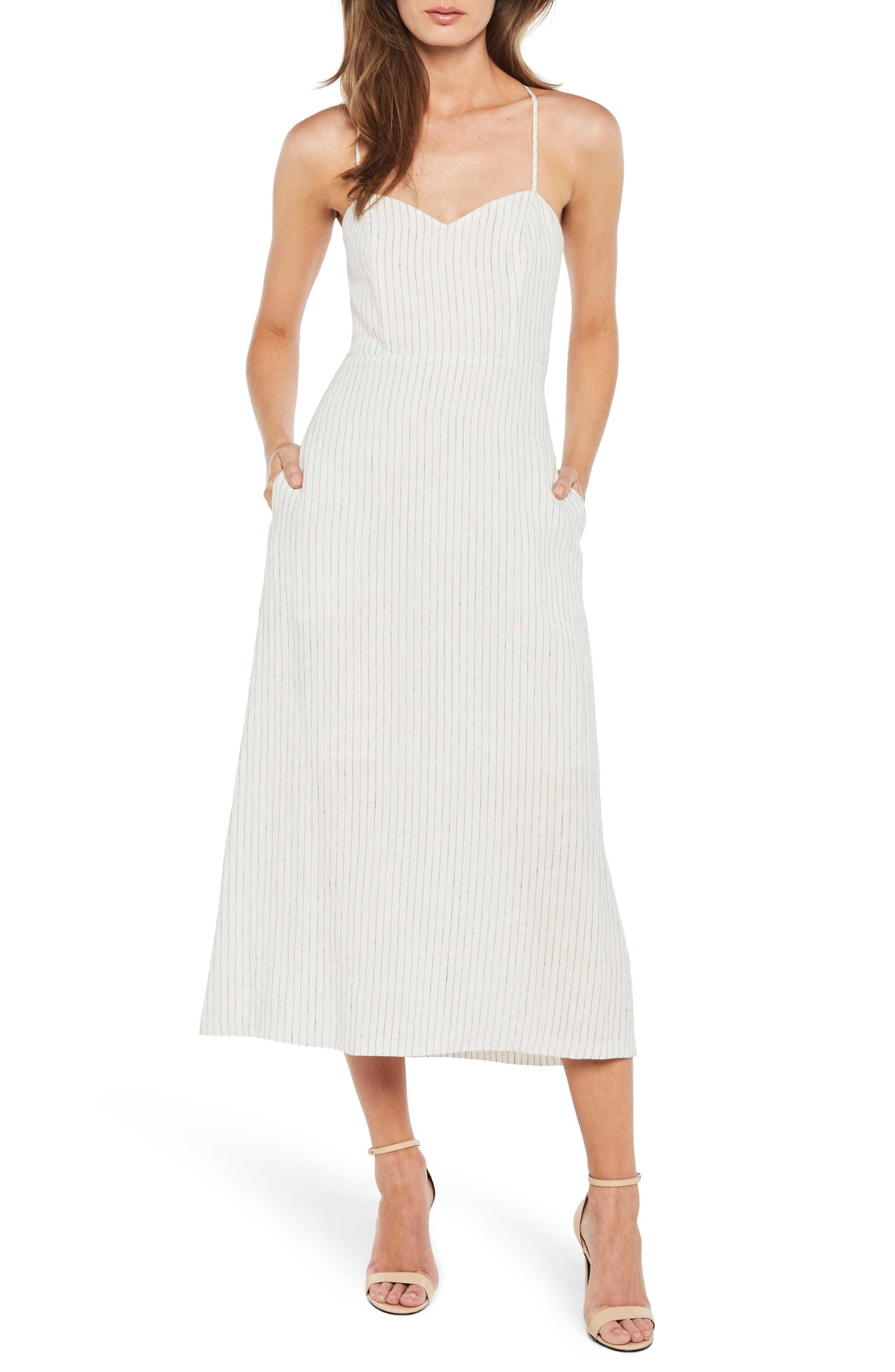 Midi Sun Dresses