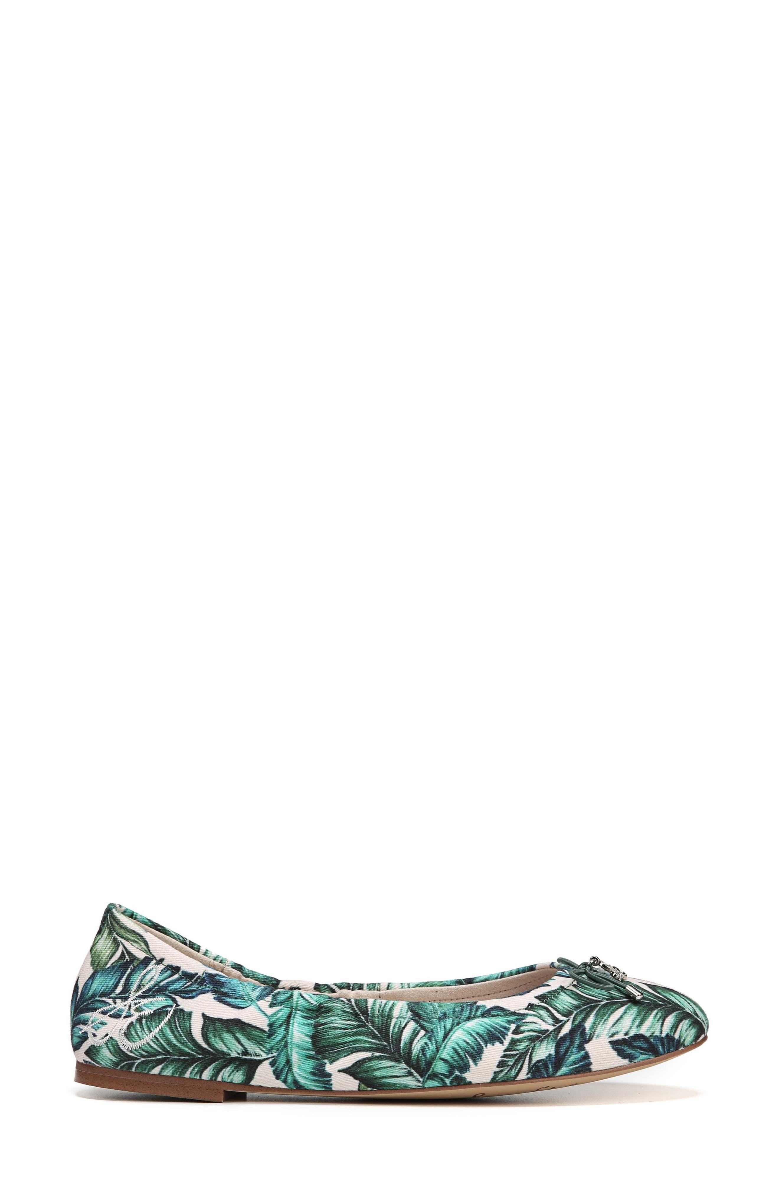 Alternate Image 3  - Sam Edelman 'Felicia' Flat