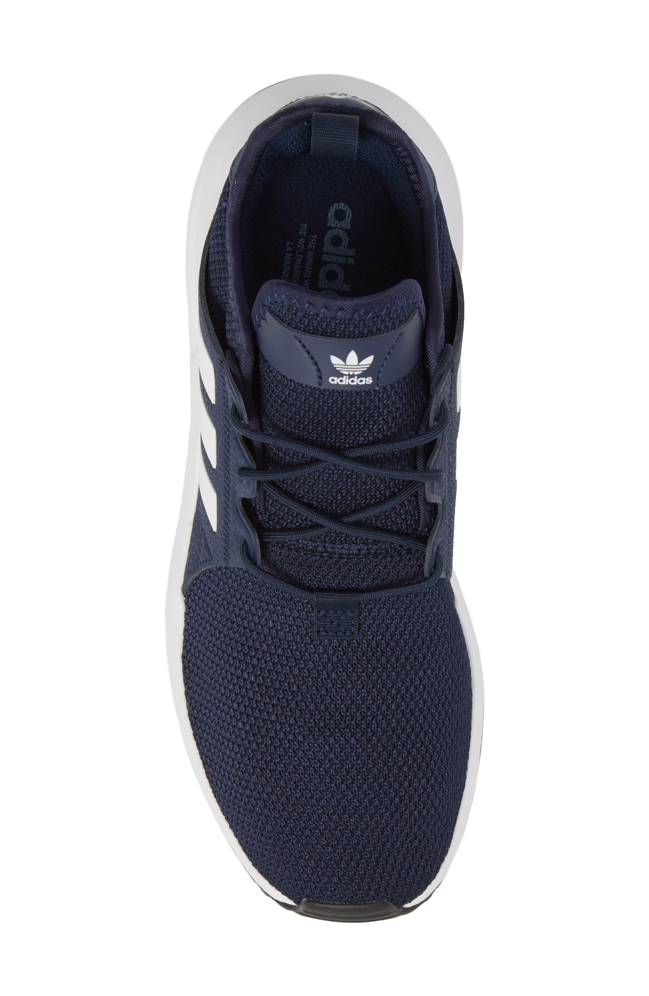 Alternate Image 5  - adidas X_PLR Sneaker (Men)