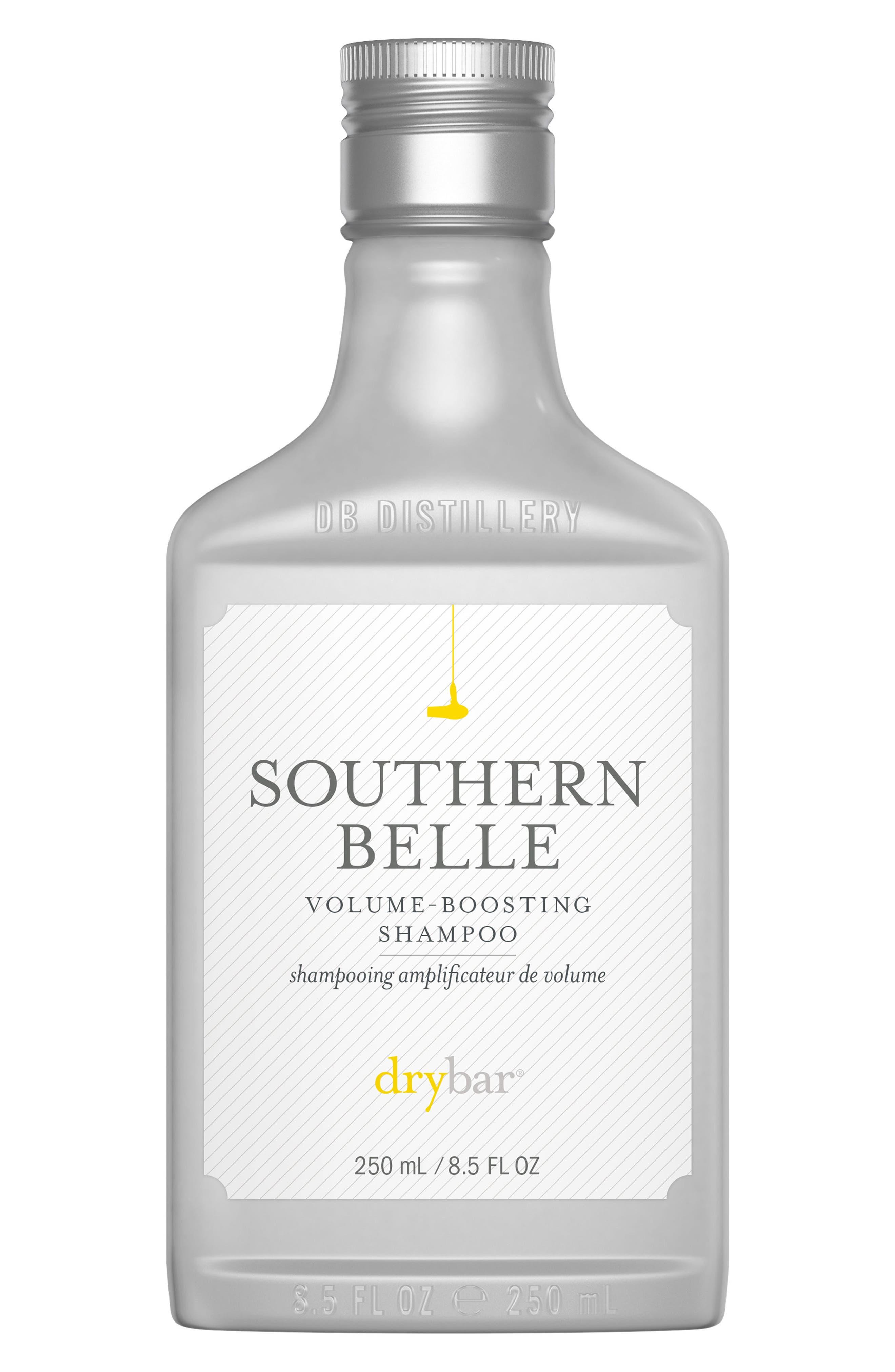 Southern Belle Volume-Boosting Shampoo,                         Main,                         color, No Color