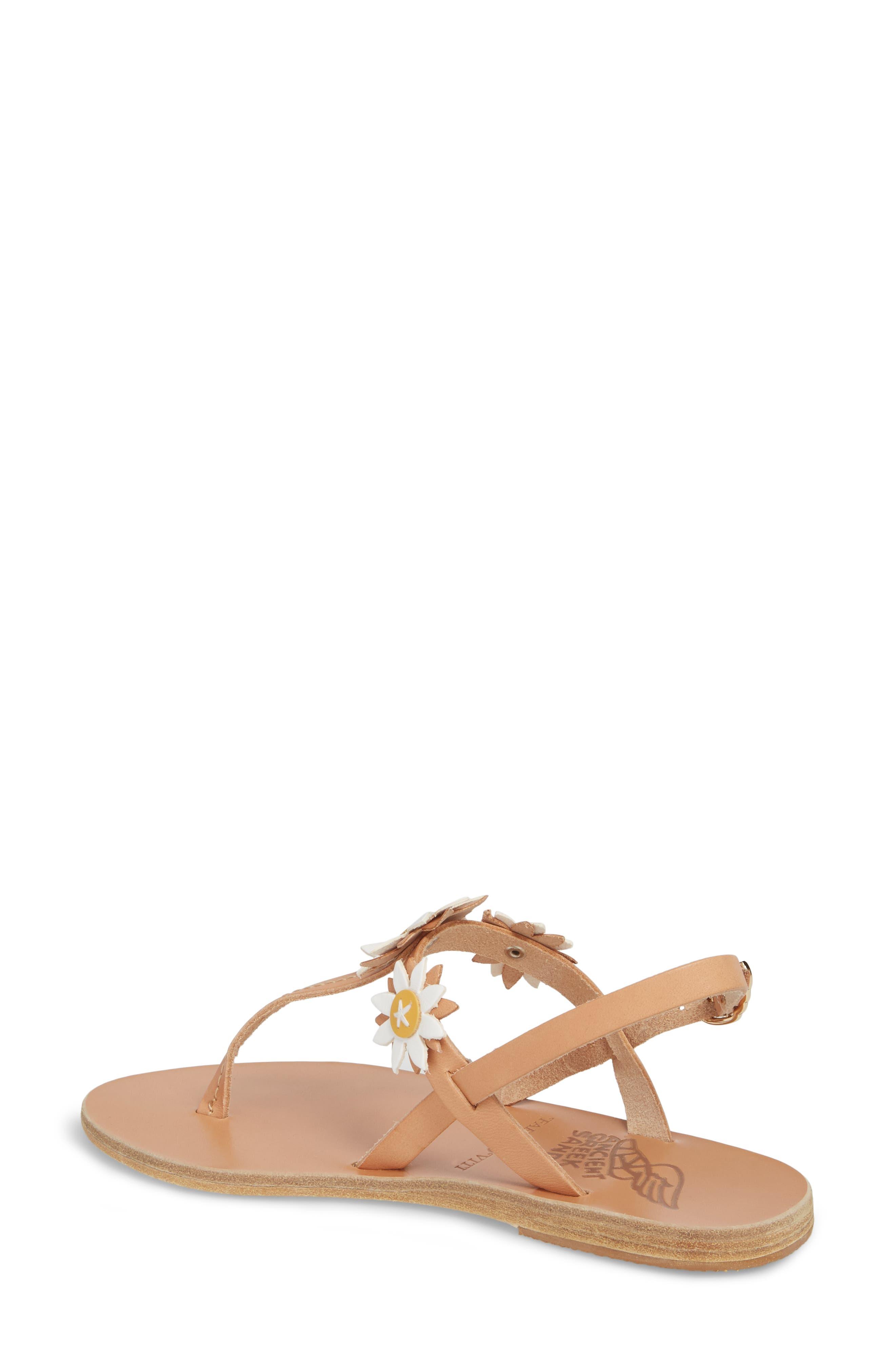 Alternate Image 2  - Ancient Greek Sandals Sylvie Sandal (Women)
