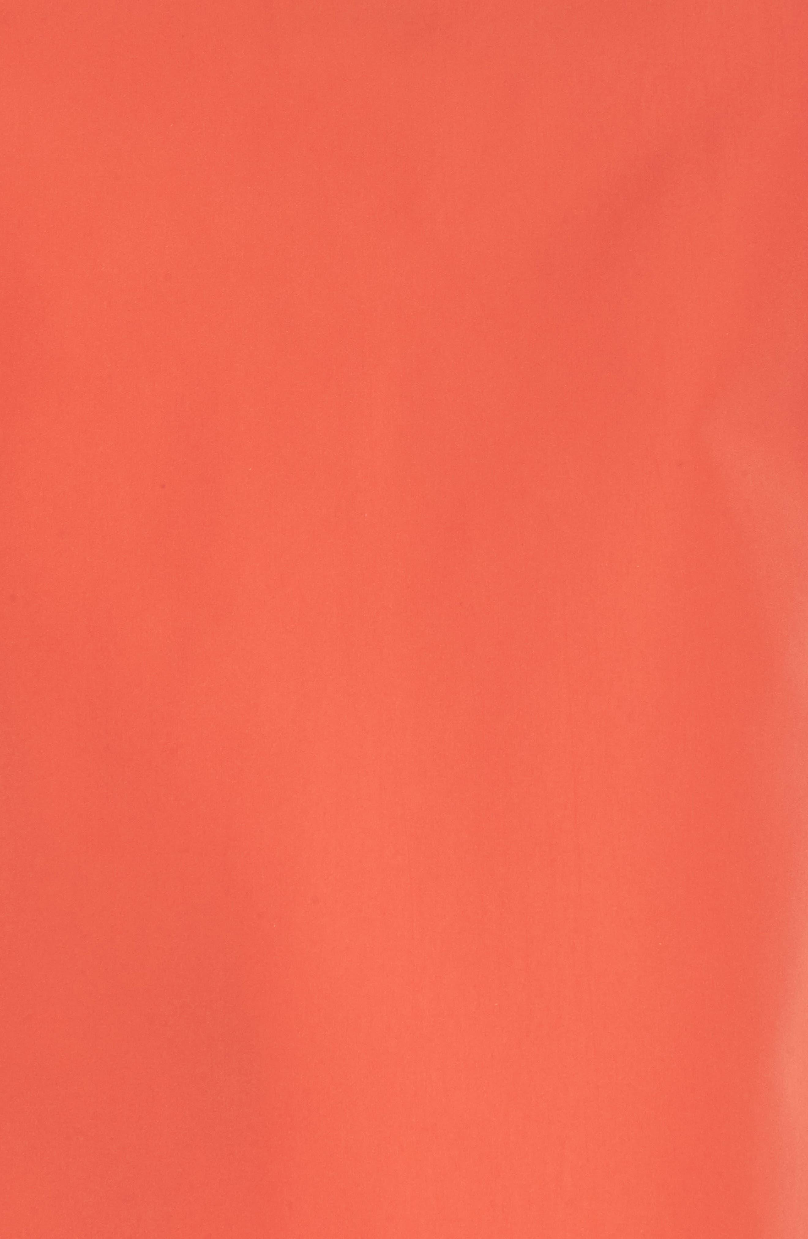 NikeLab ACG Water Repellent Women's Hooded Vest,                             Alternate thumbnail 7, color,                             Team Orange/ Team Orange