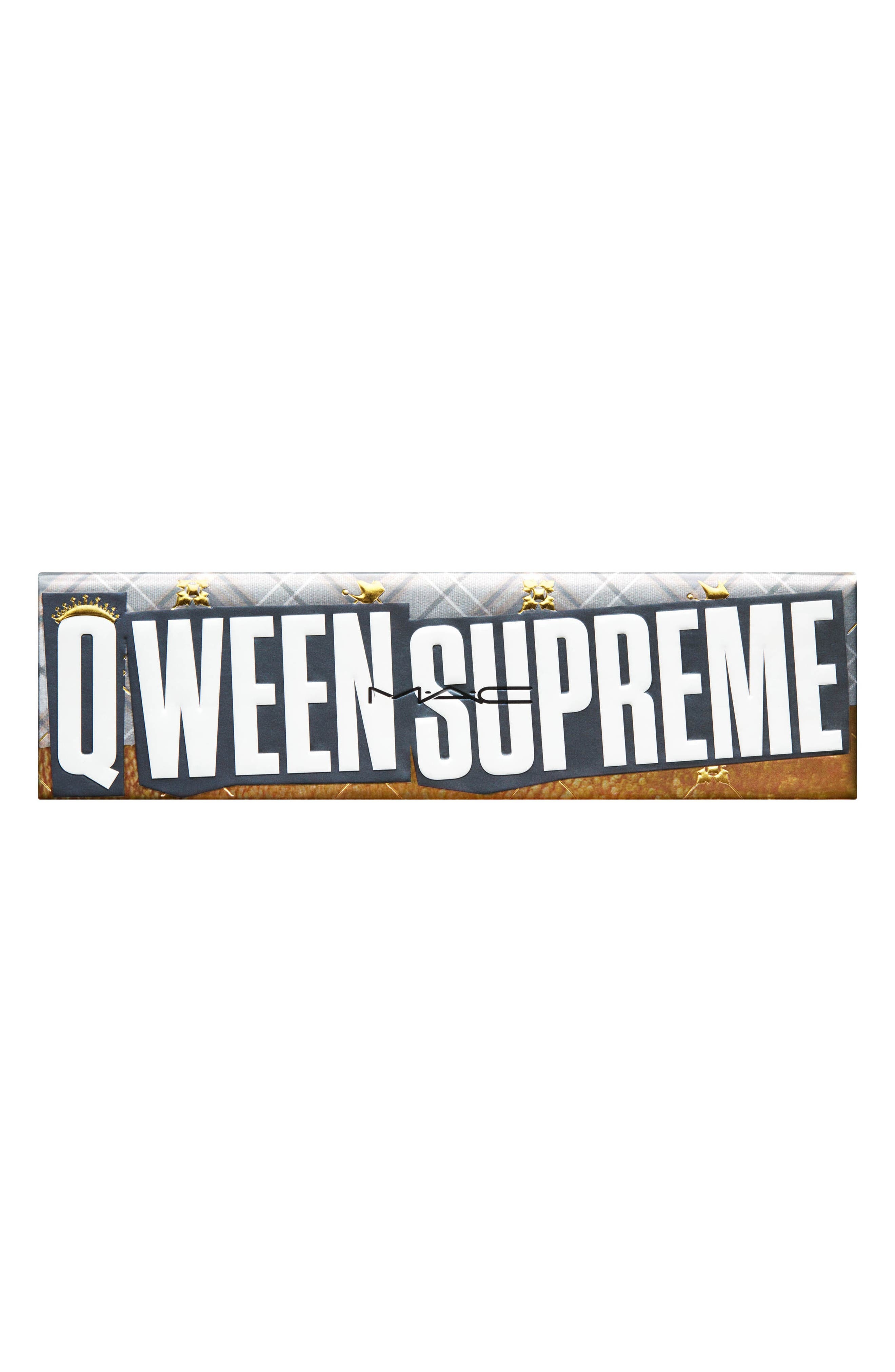 MAC Girls Qween Supreme Palette,                             Alternate thumbnail 7, color,                             Qween Supreme