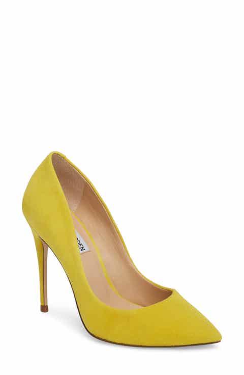 Women's Ultra High Heel (4