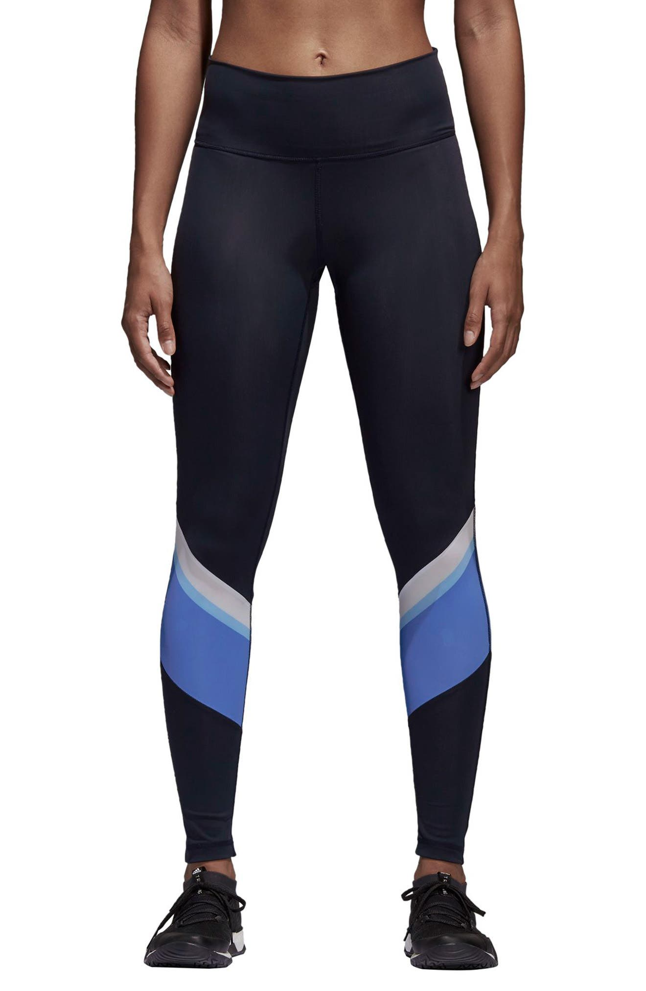 adidas Wanderlust High Rise Tights