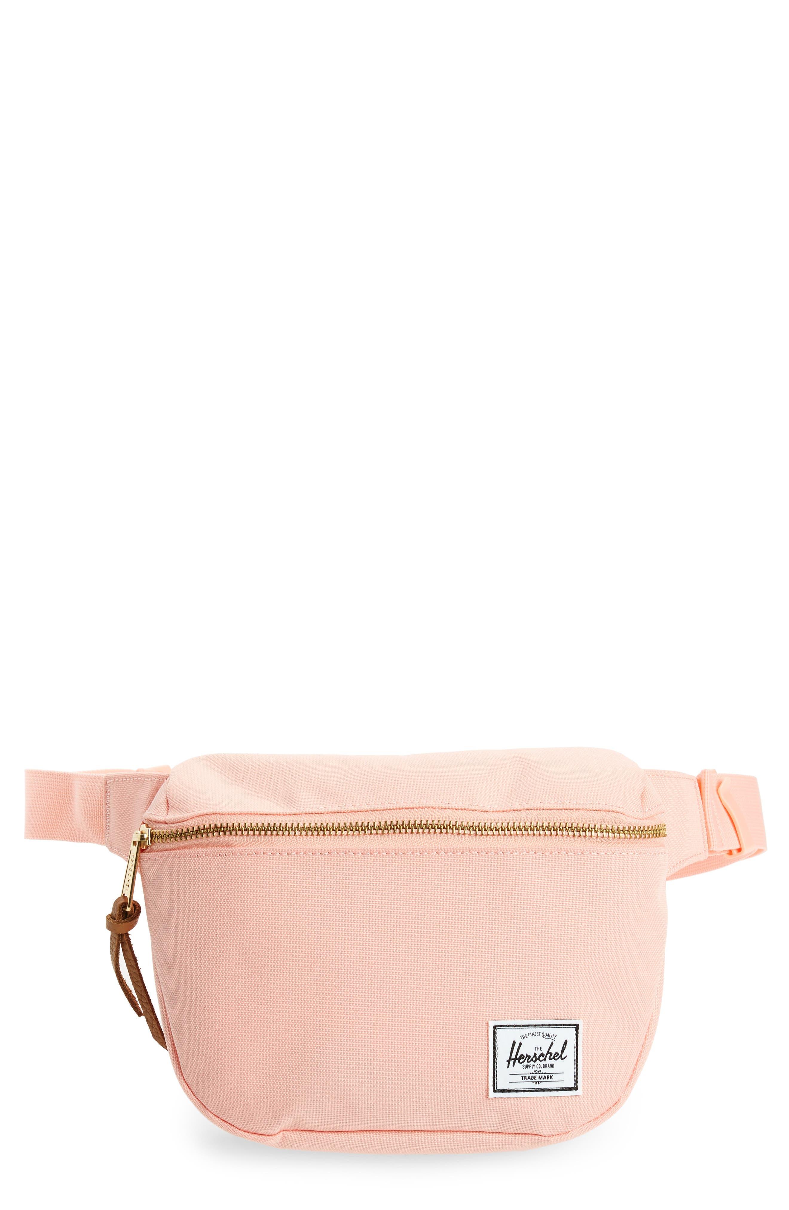 Main Image - Herschel Supply Co. Fifteen Belt Bag