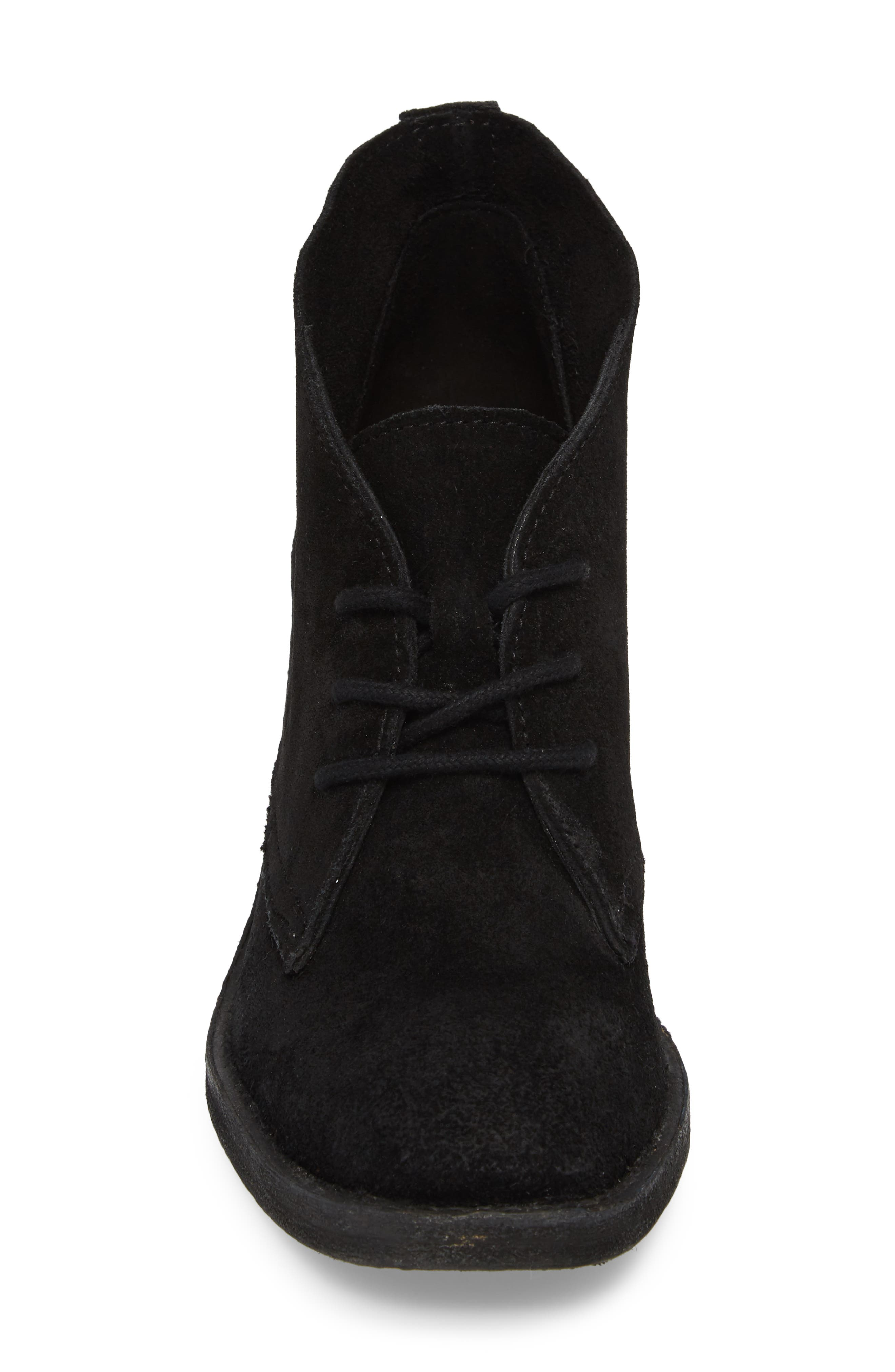 Alternate Image 4  - Jeffrey Campbell Xavier-2 Derby Bootie (Women)