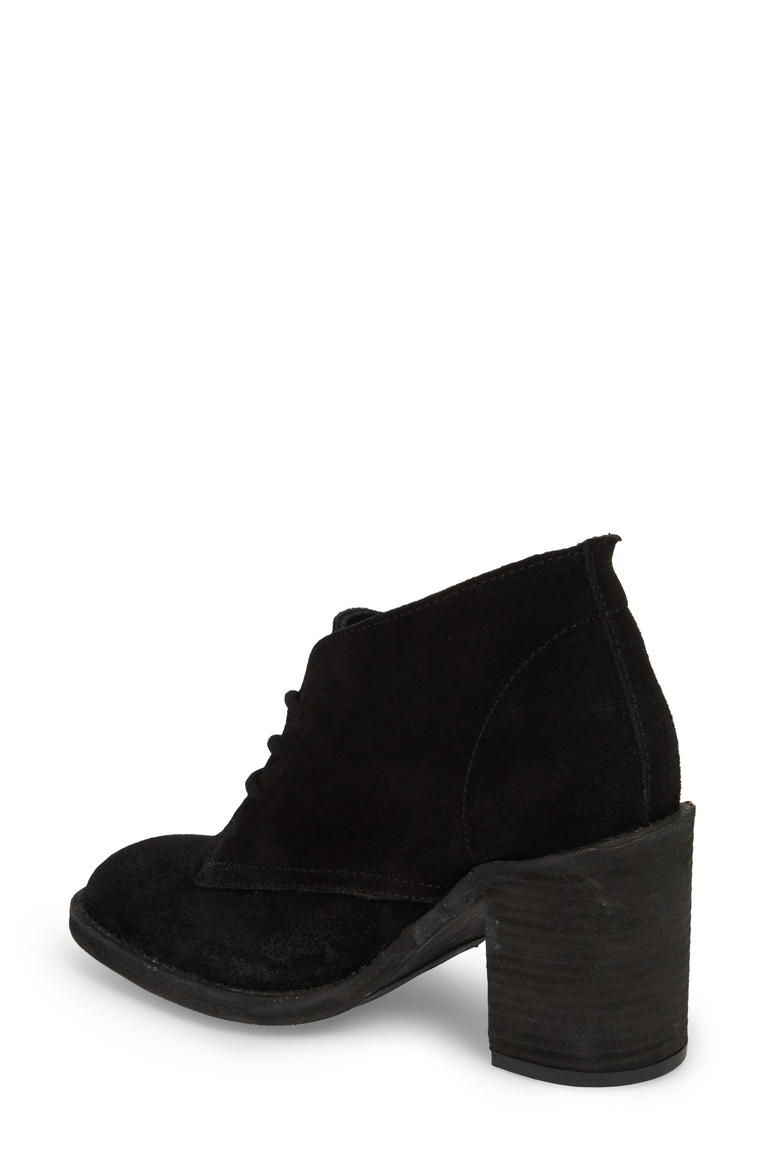 Alternate Image 2  - Jeffrey Campbell Xavier-2 Derby Bootie (Women)