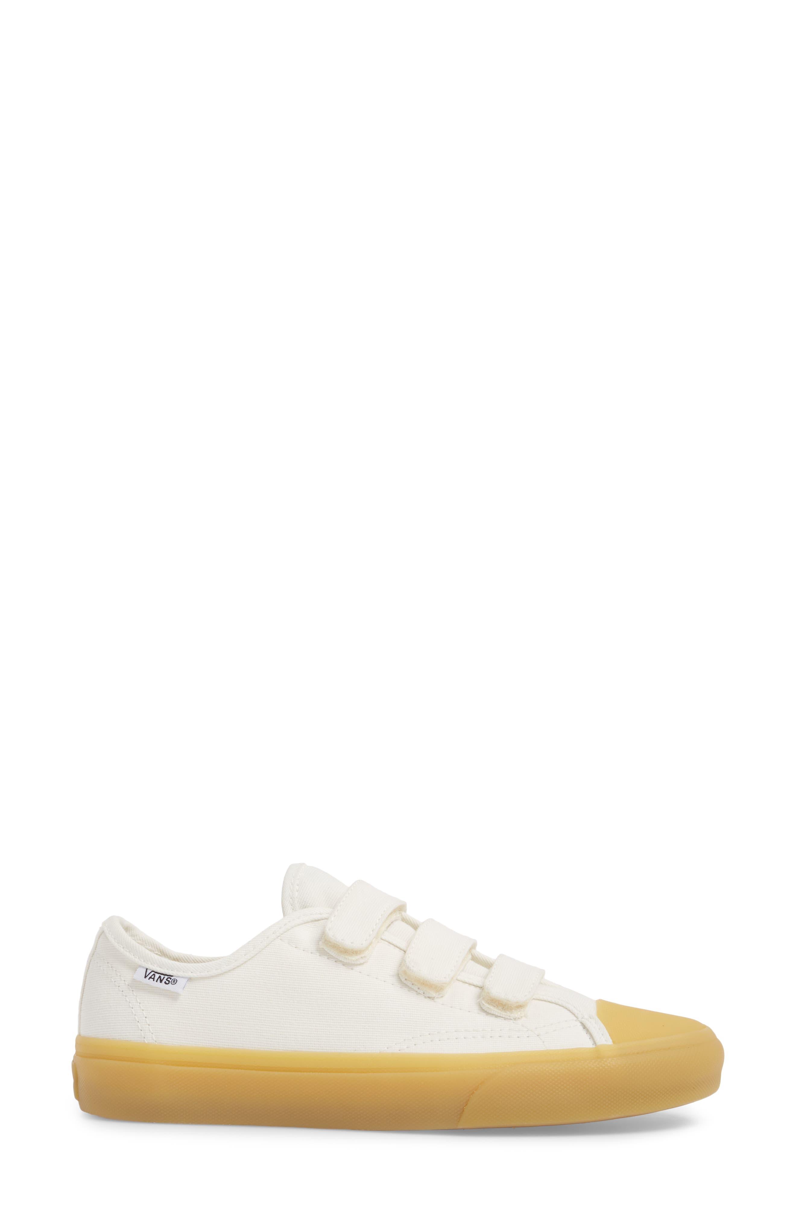 Alternate Image 3  - Vans Style 23 V Sneaker (Women)