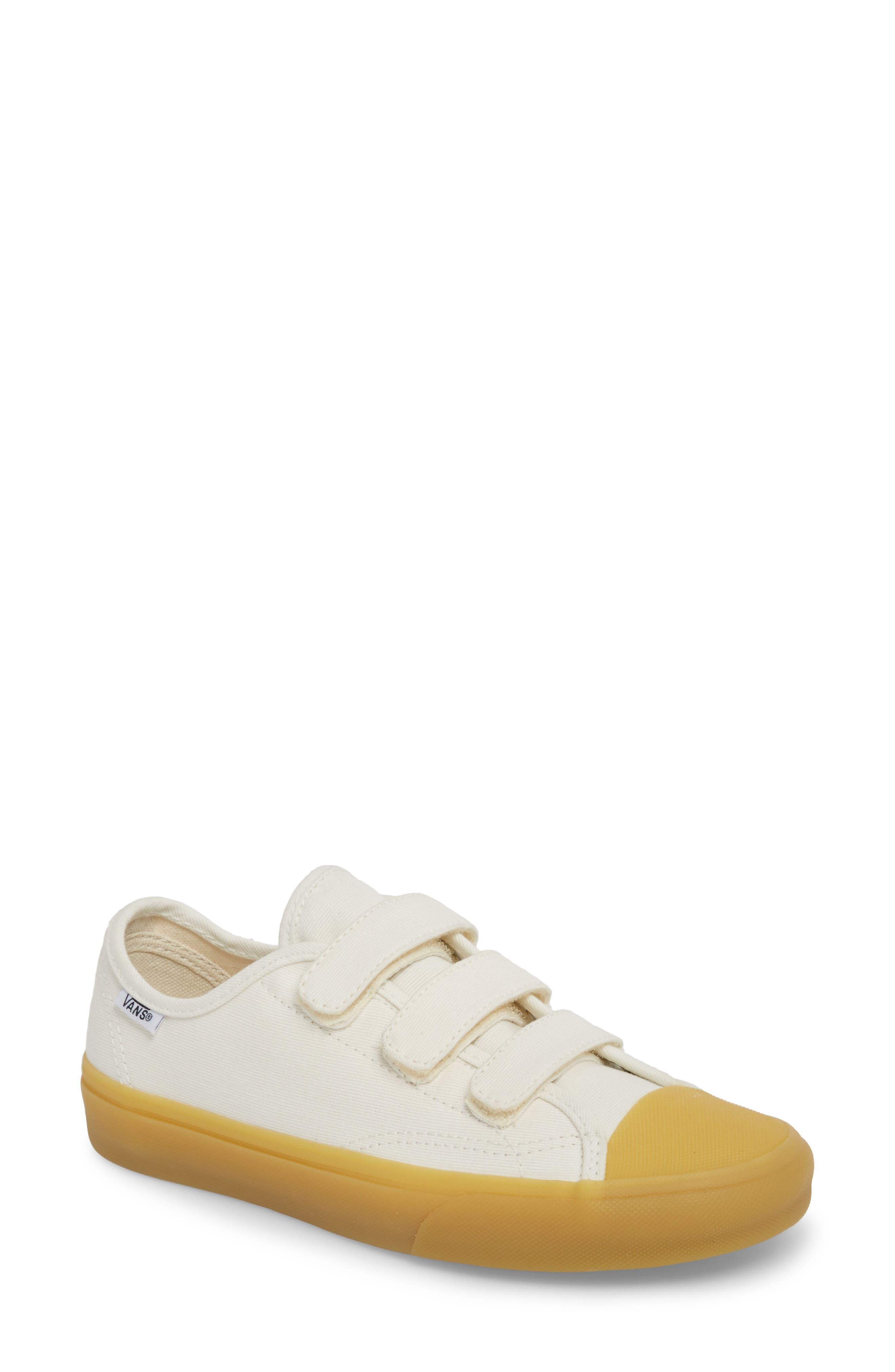 Alternate Image 1 Selected - Vans Style 23 V Sneaker (Women)