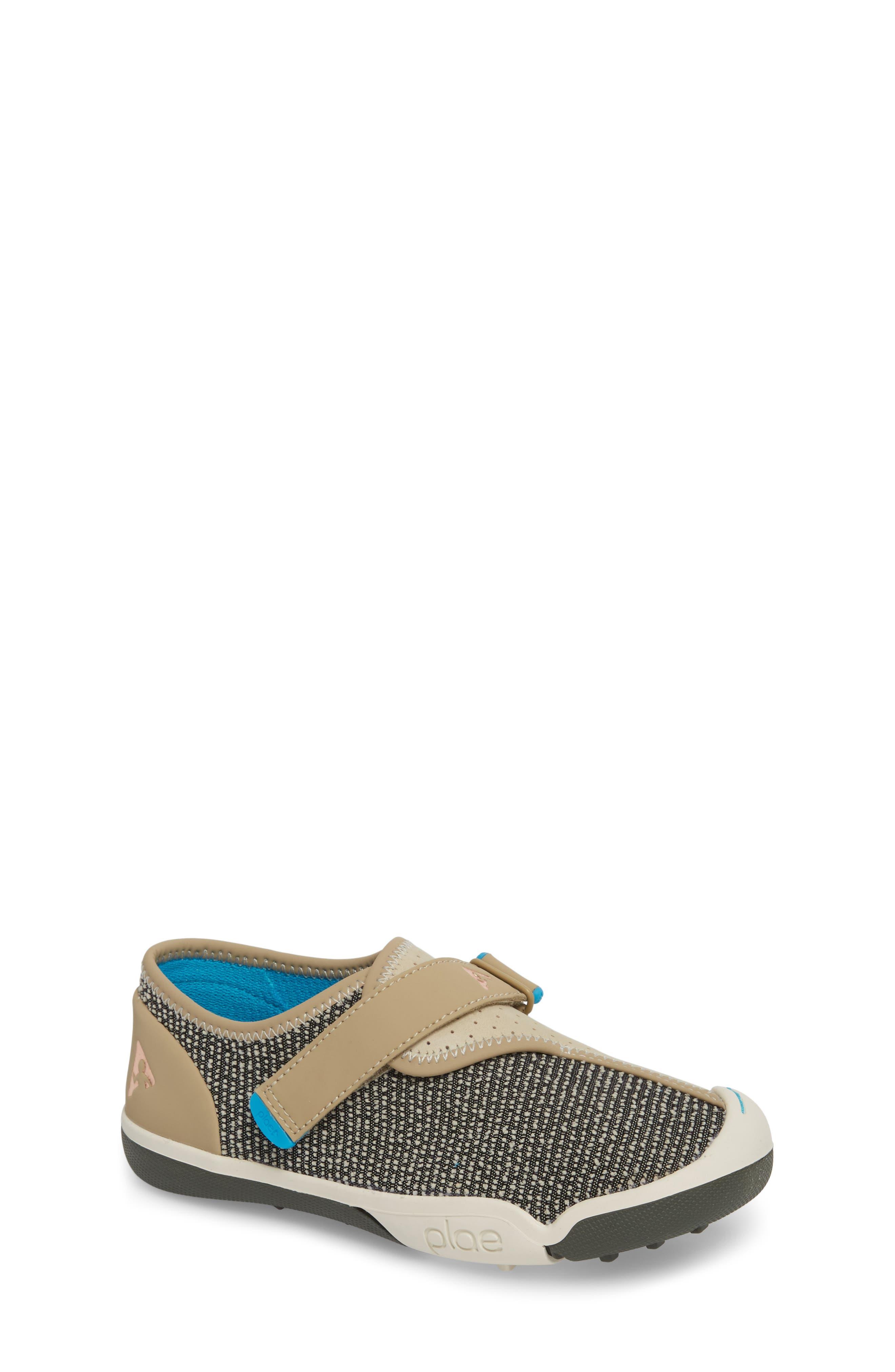 Cam Sneaker,                         Main,                         color, Desert Sand