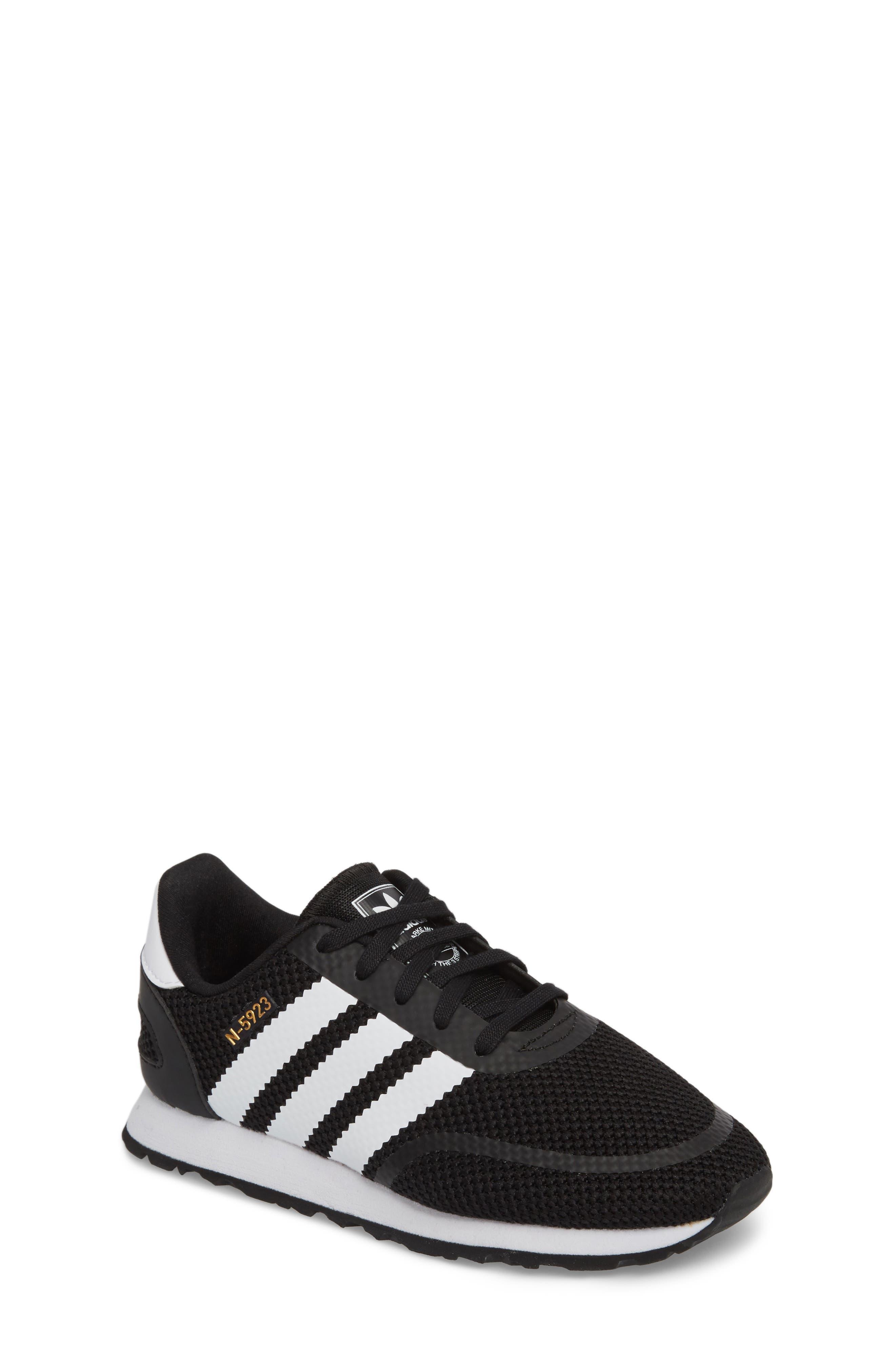 adidas N-5923 Sneaker (Baby, Walker, Toddler, Little Kid \u0026 Big