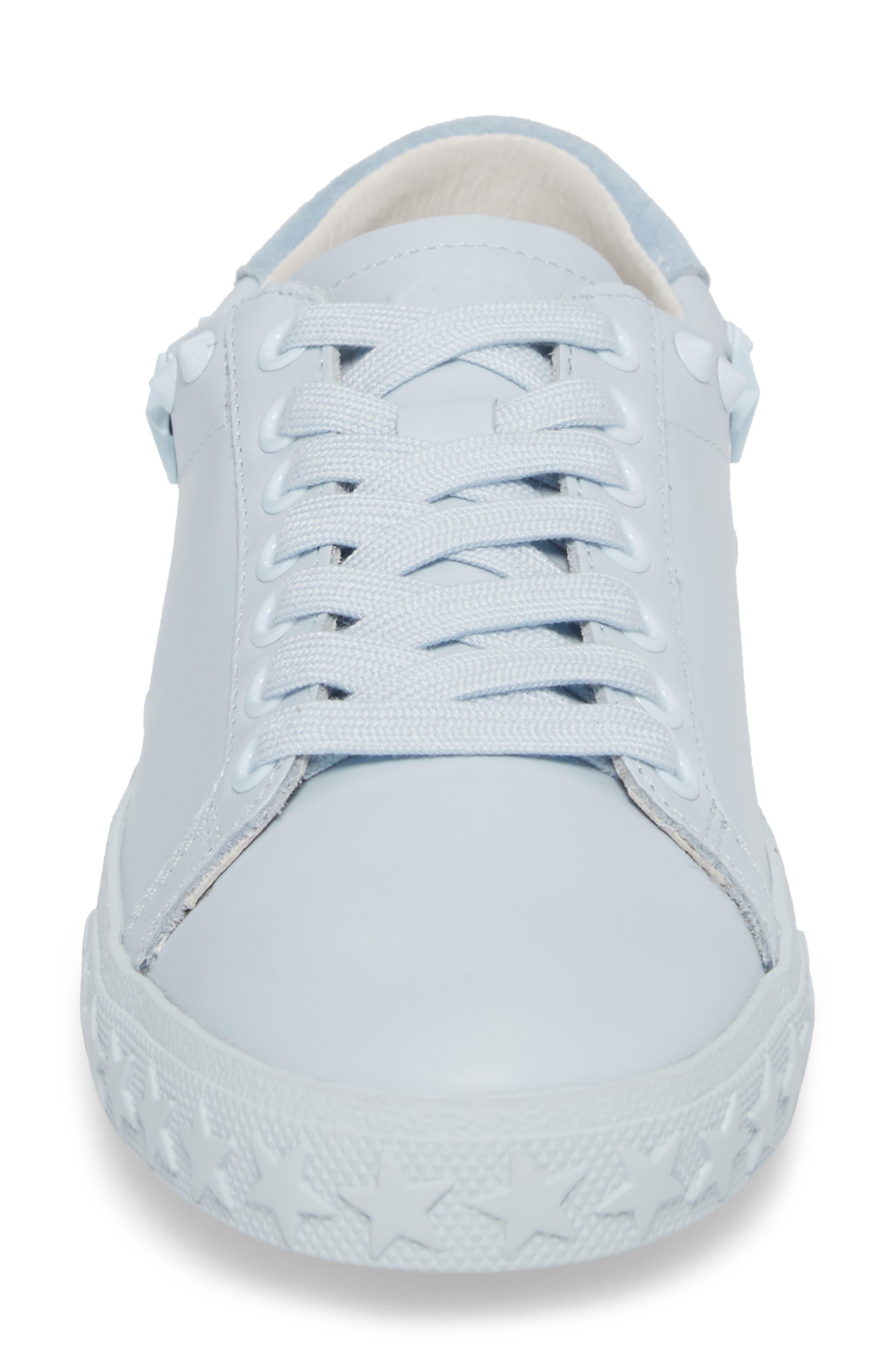 Dazed Sneaker,                             Alternate thumbnail 4, color,                             Ice Blue